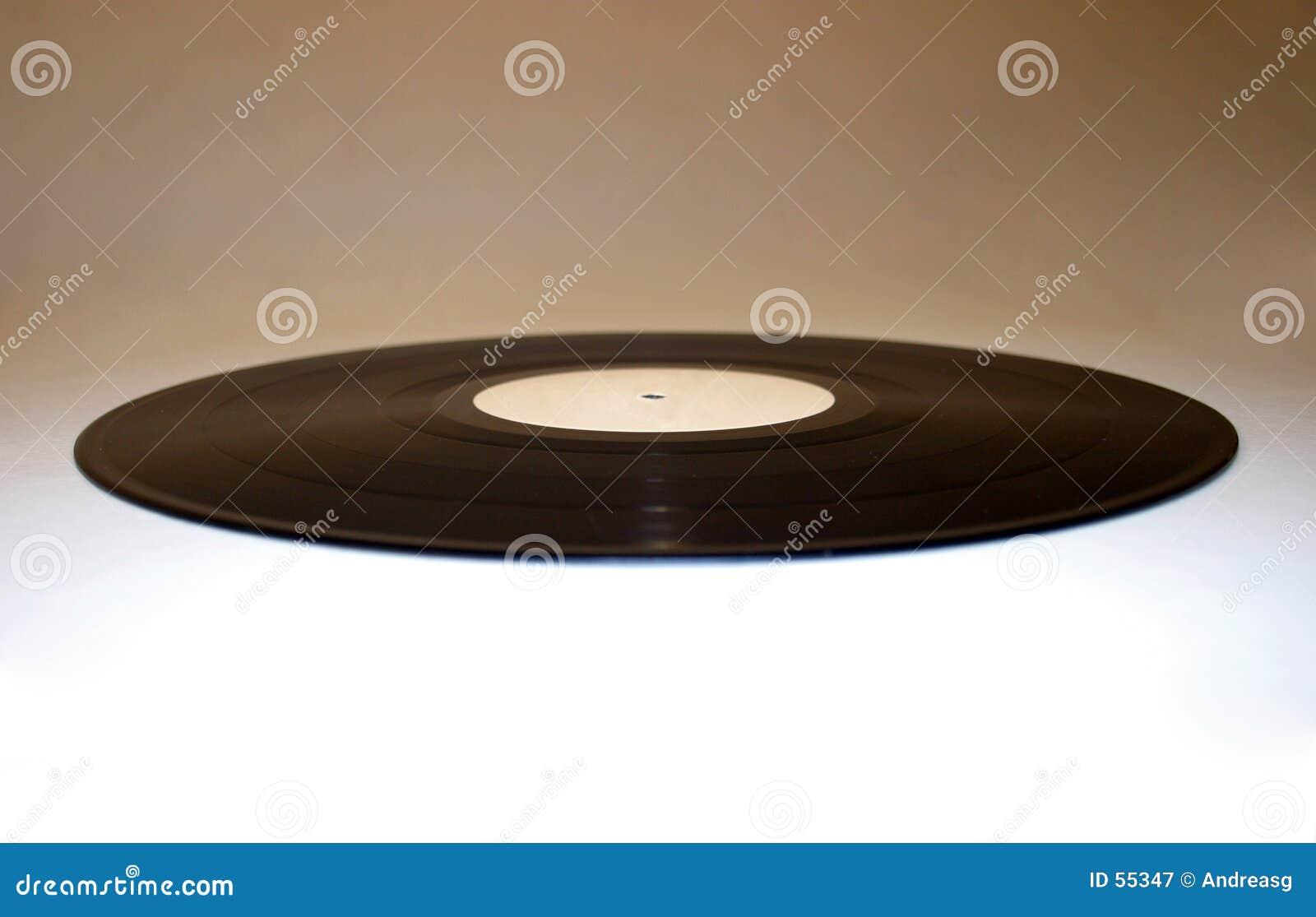 Ellipse 2 de vinyle