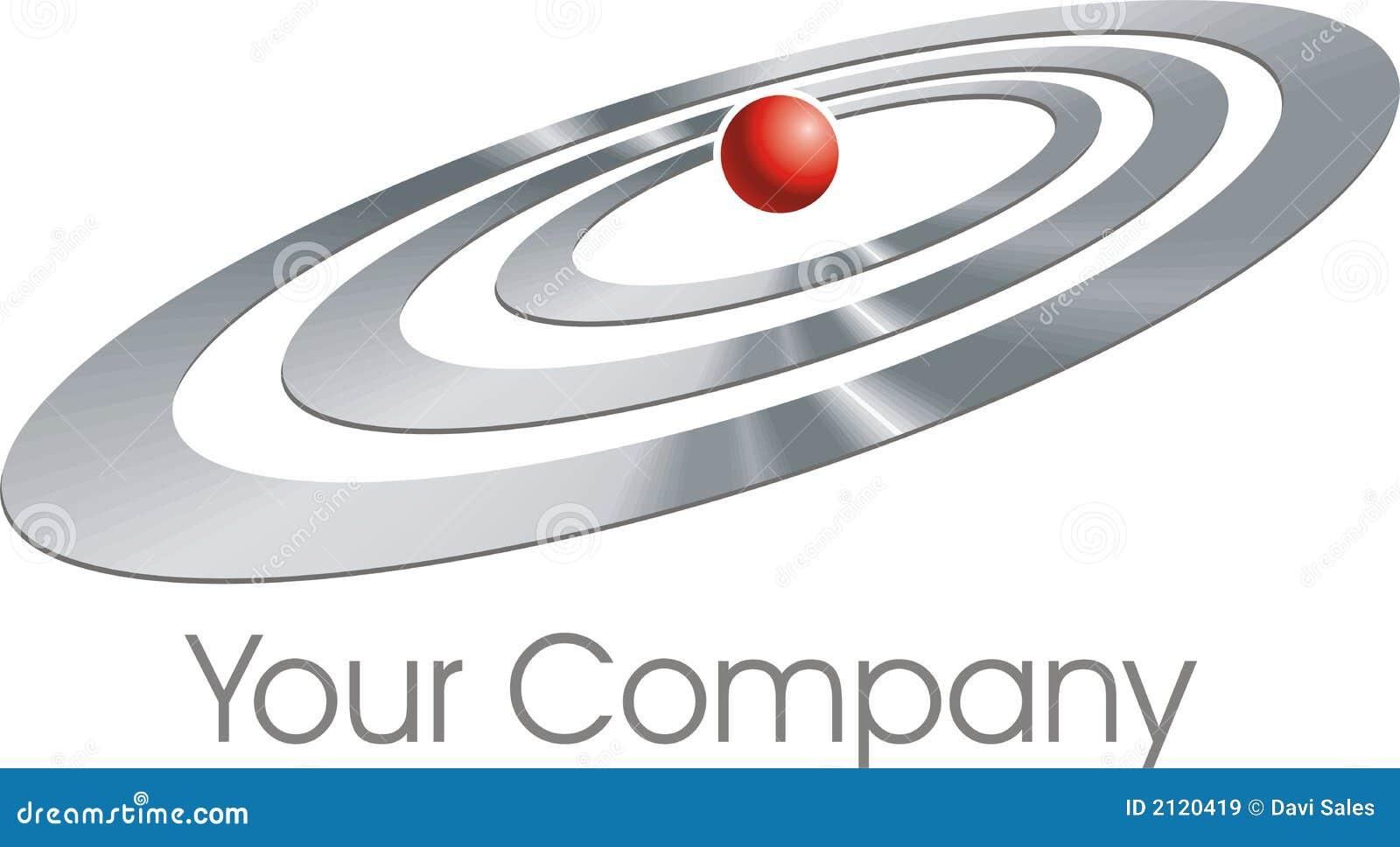 Ellipses logo