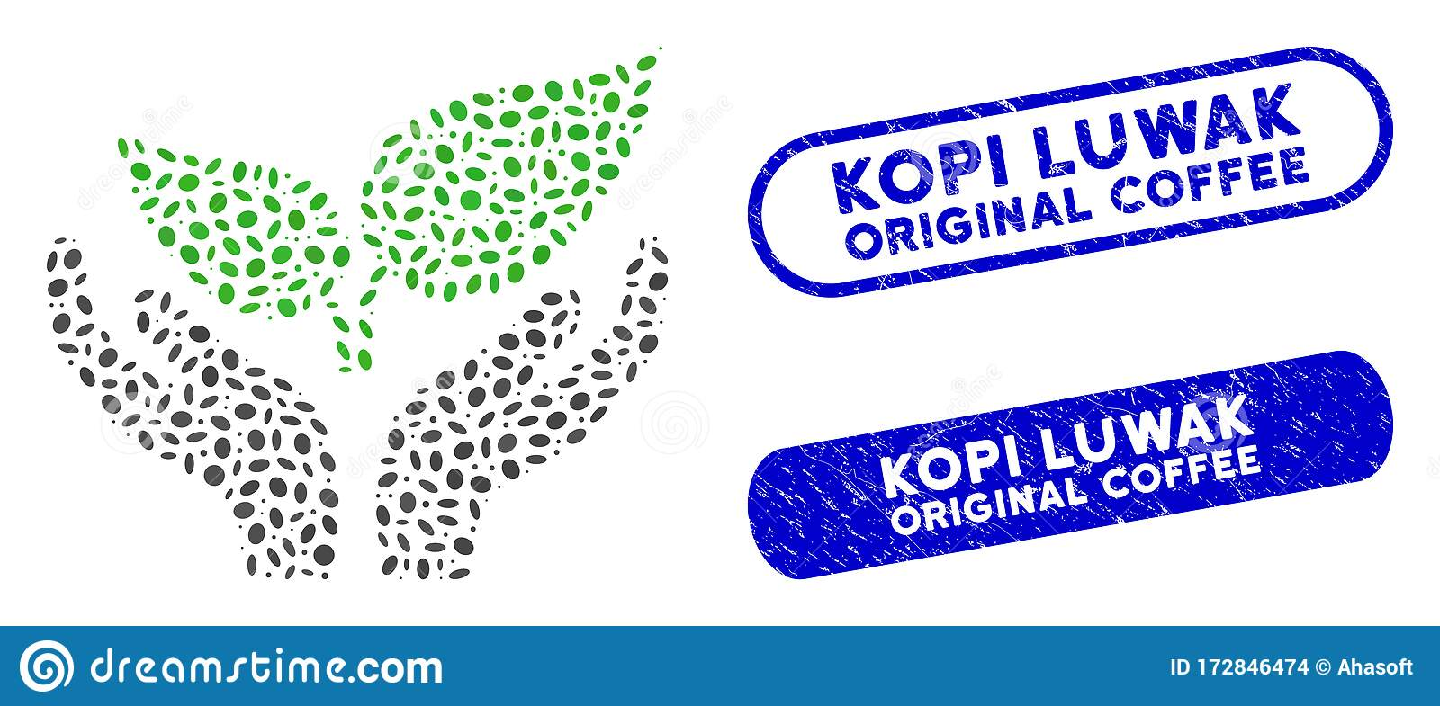 luwak vector stock illustrations 164 luwak vector stock illustrations vectors clipart dreamstime https www dreamstime com elliptic mosaic eco startup care hands textured kopi luwak original coffee seals grunge stamp watermarks caption vector image172846474
