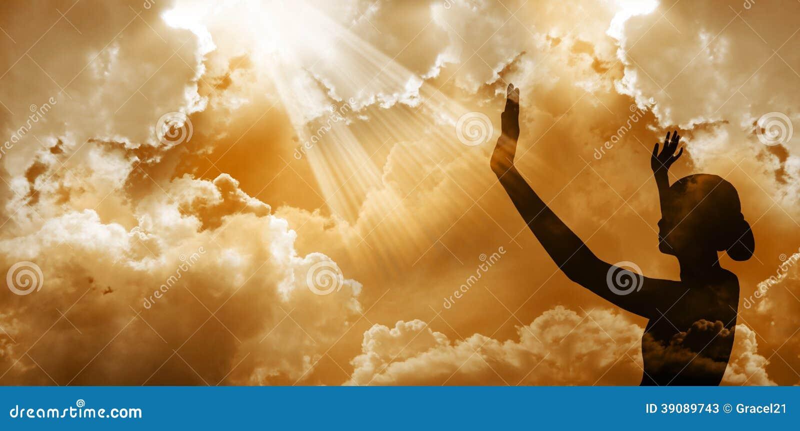 Elogiando o deus