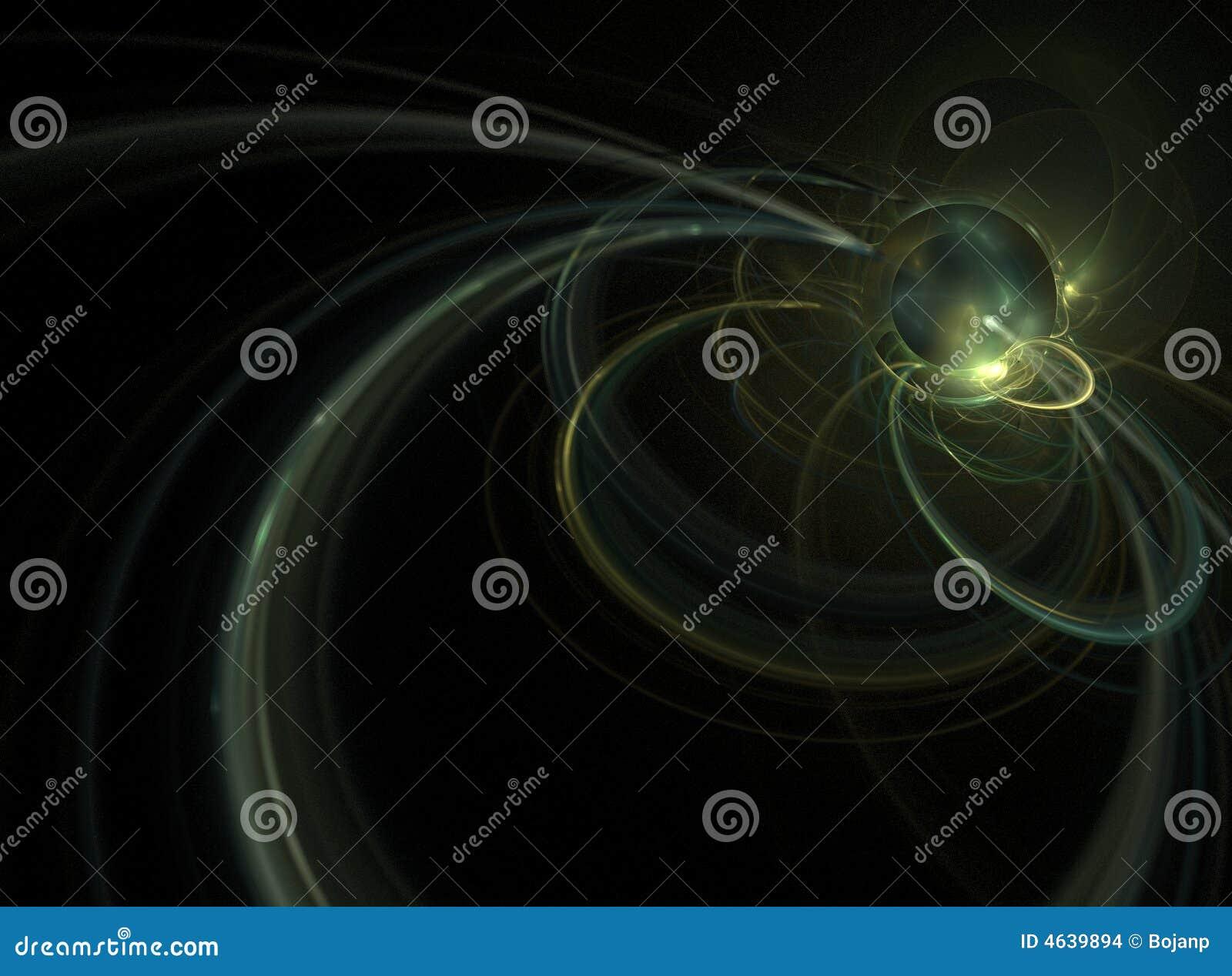 Em algum lugar no fractal do universo que desing