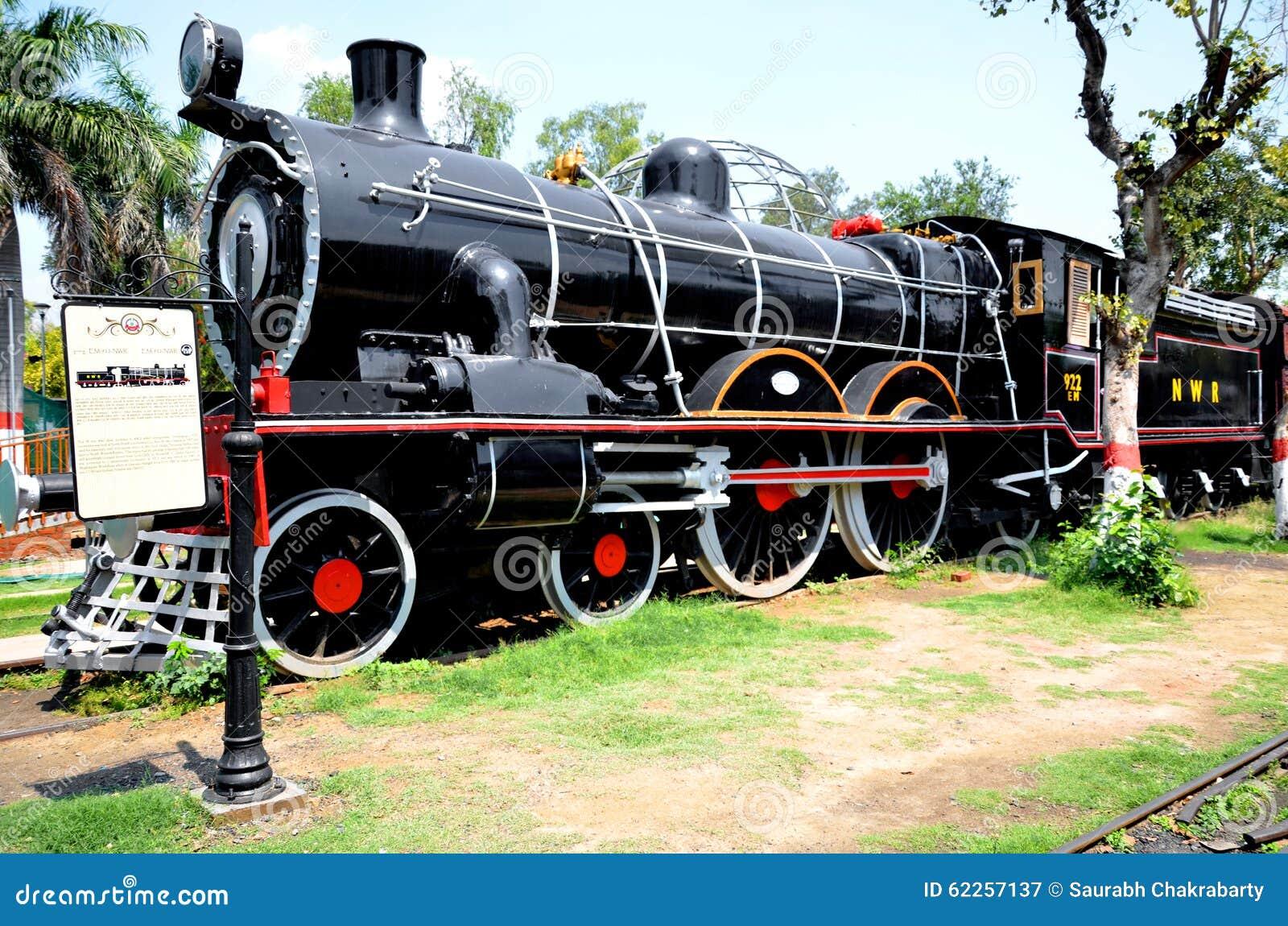 EM922-NWR locomotive