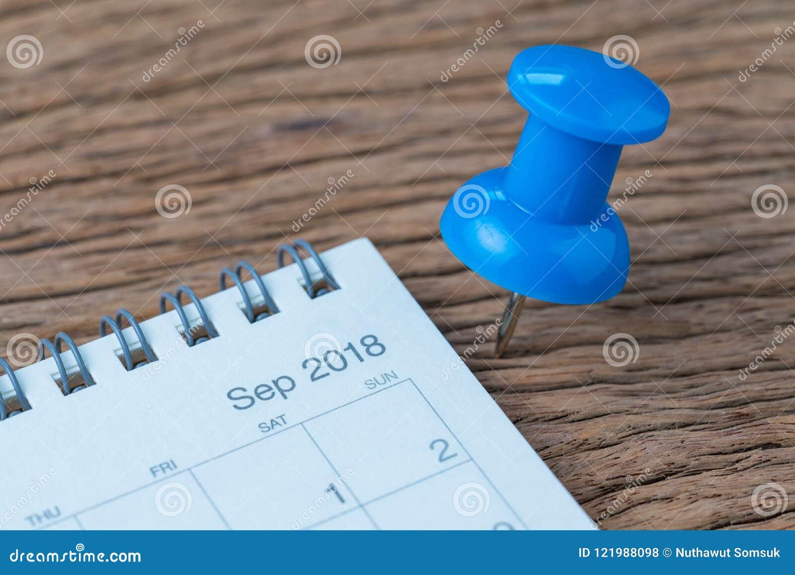 Em setembro de 2018 nomeação, fim do prazo, feriado ou data planeando c