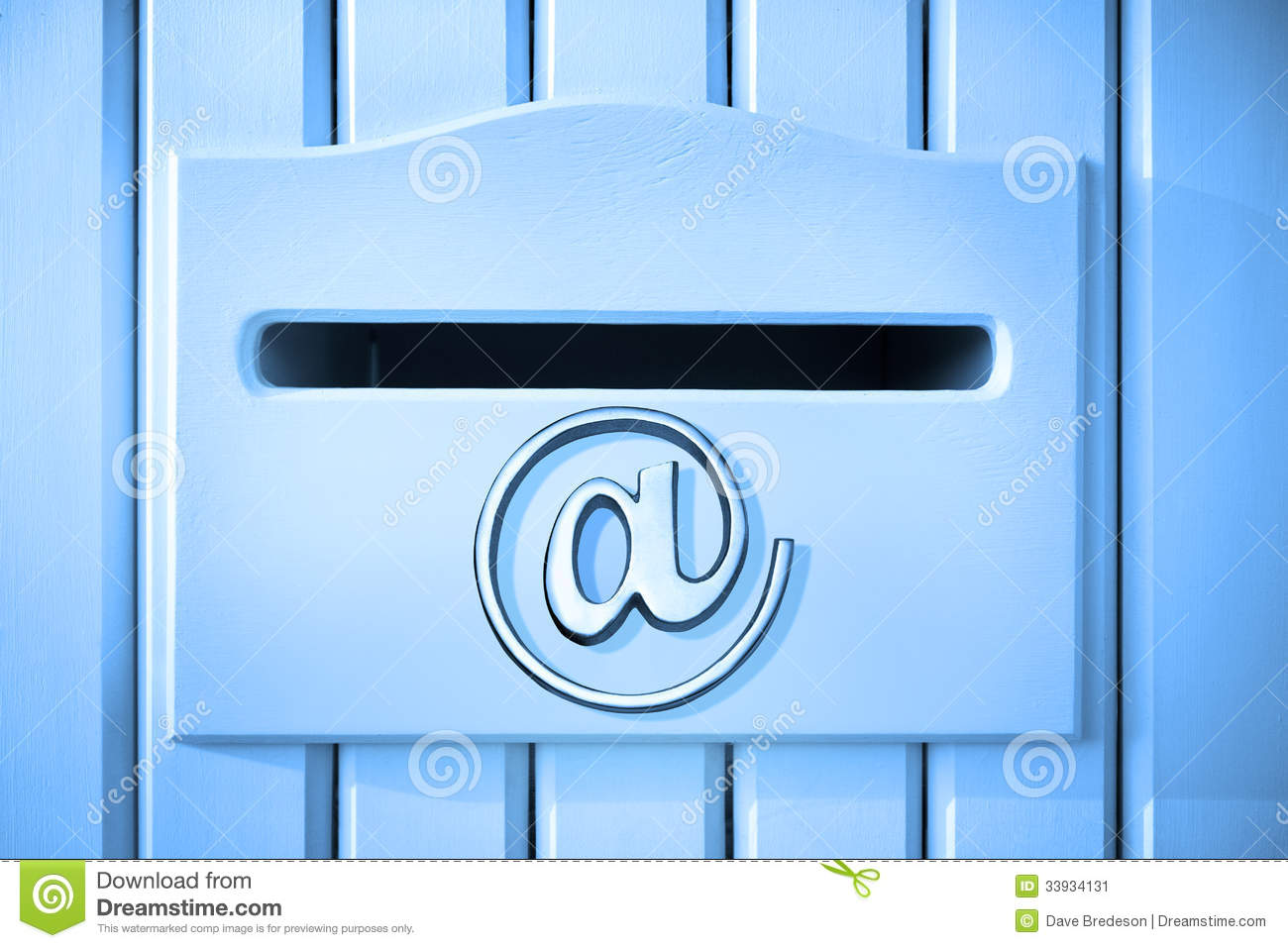 Email Mailbox Mail Technology