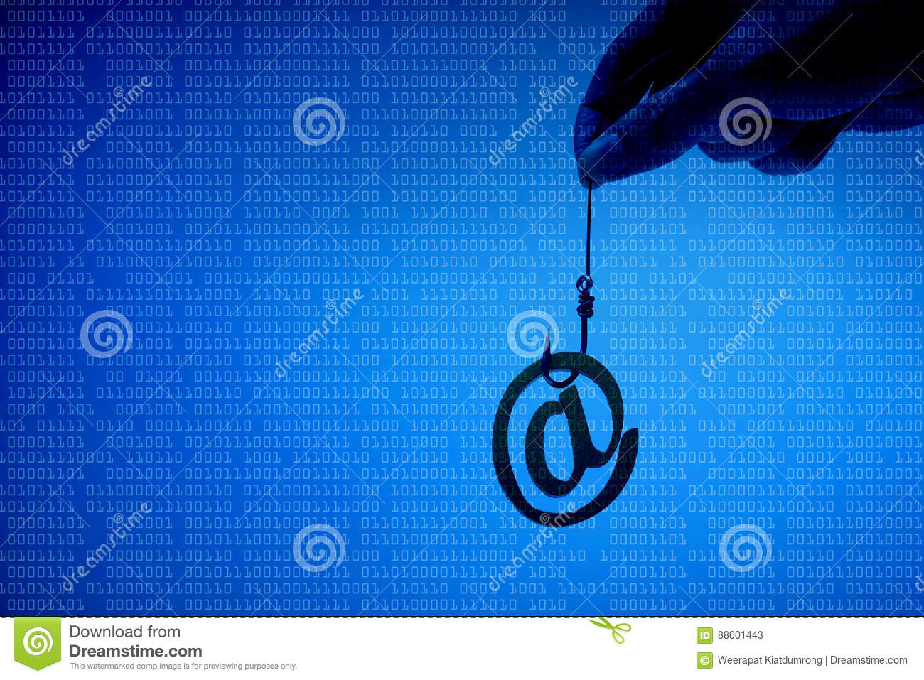 Hook up email