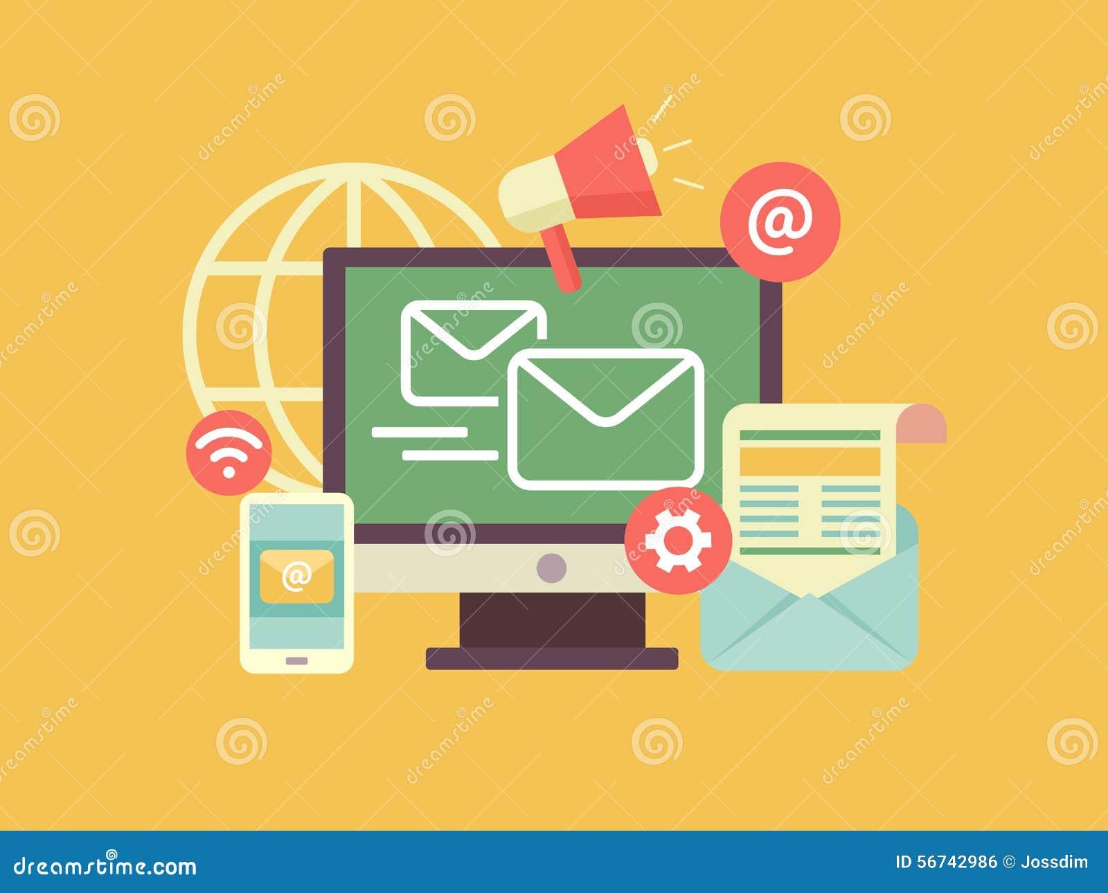 Emaila marketing