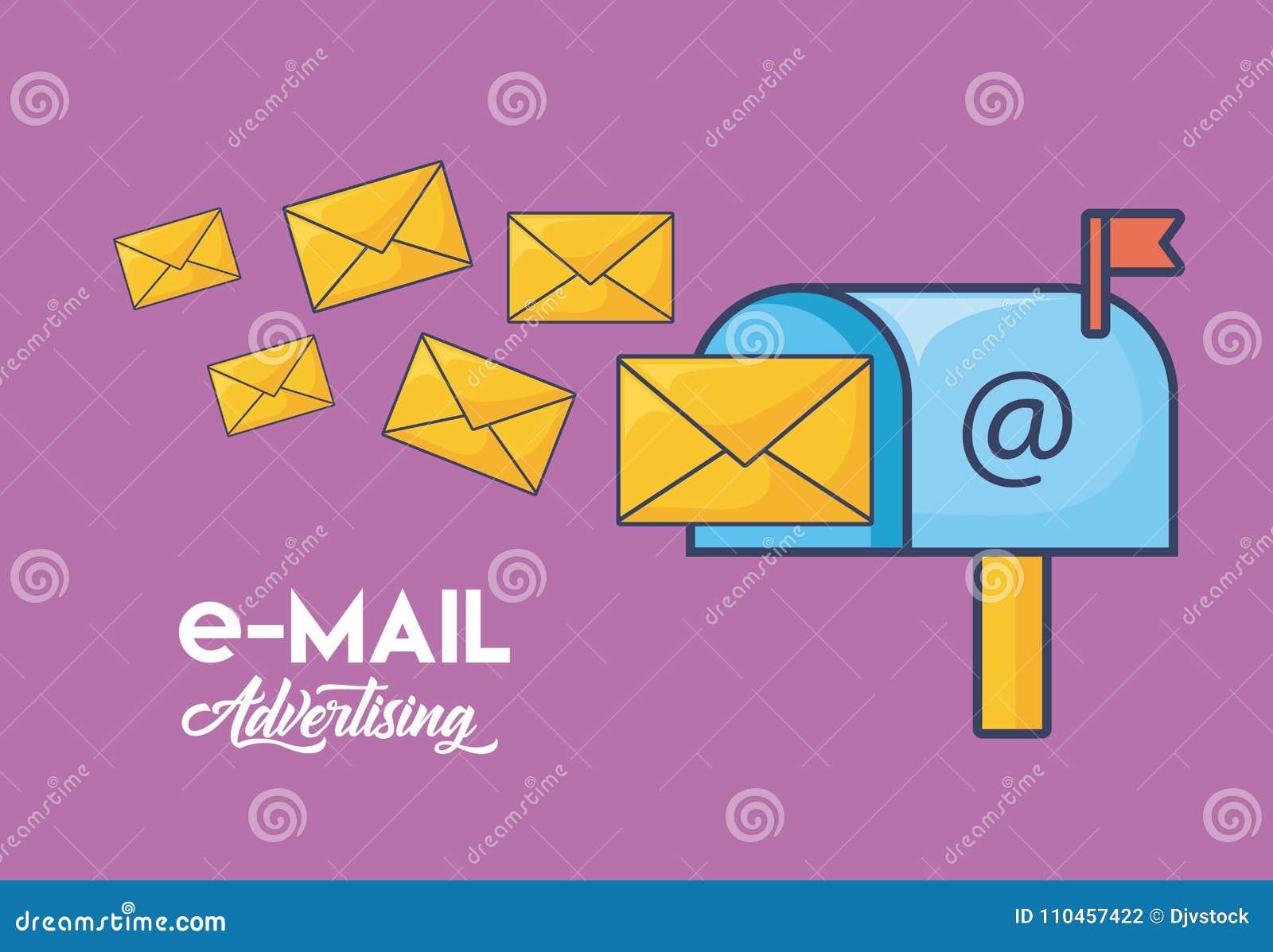 Emailadvertizingdesign