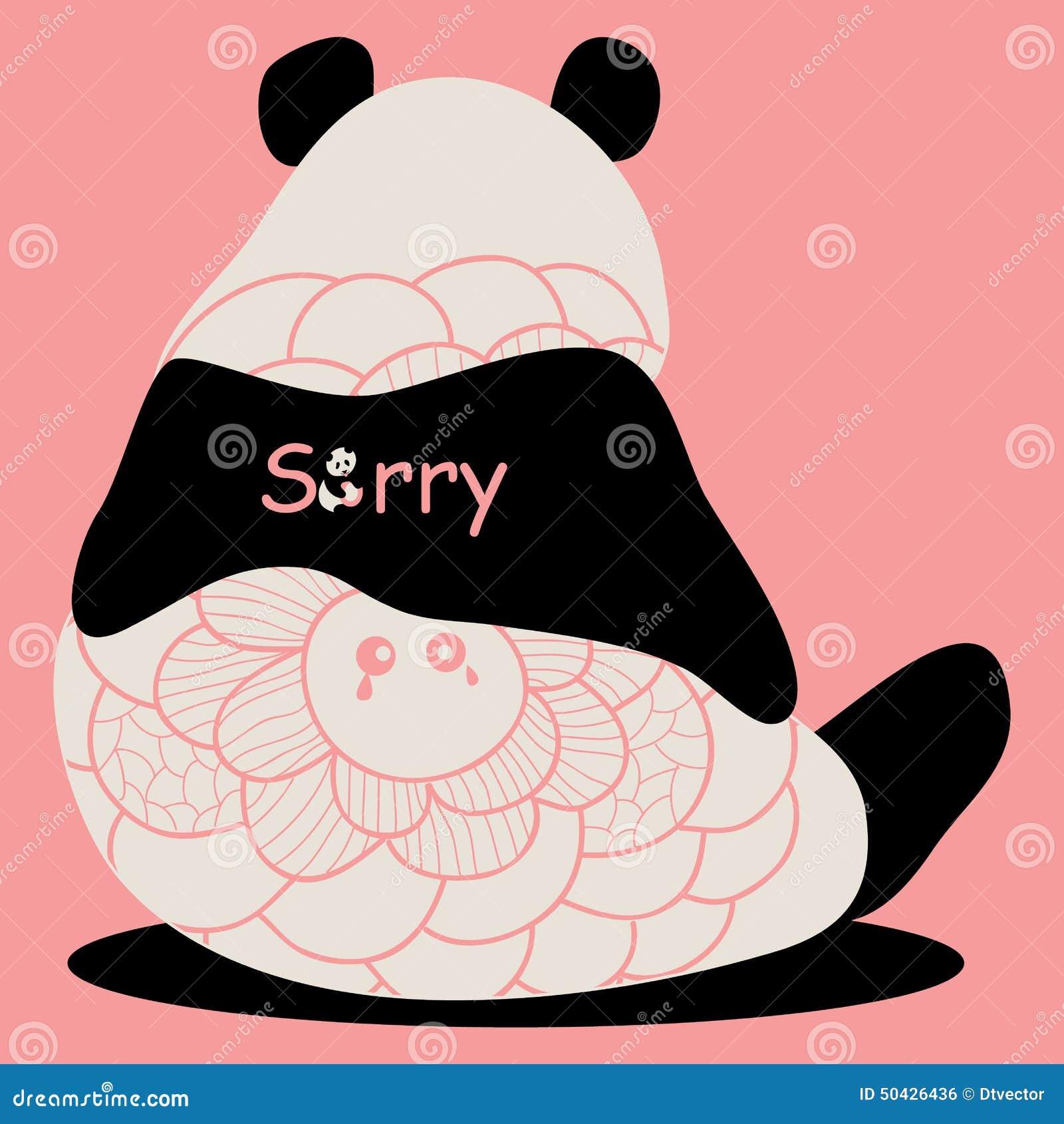 Embêtement de panda