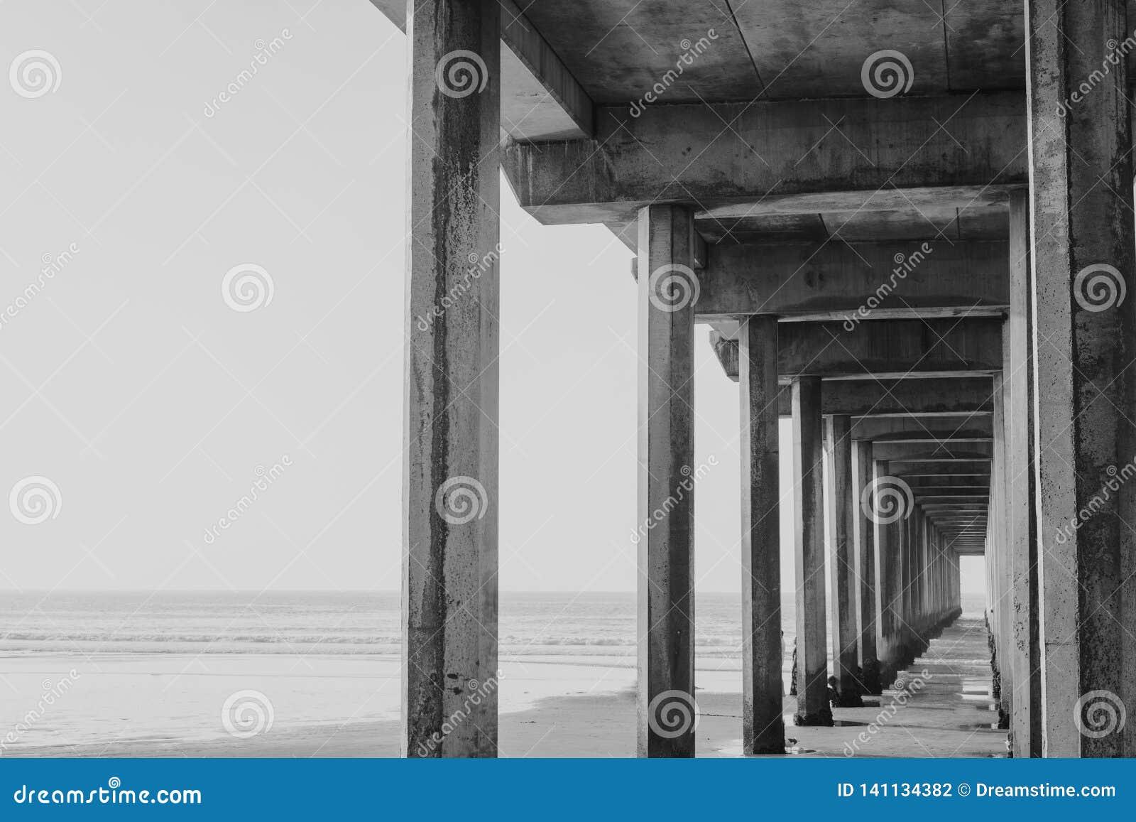 Embarcadero de La Jolla