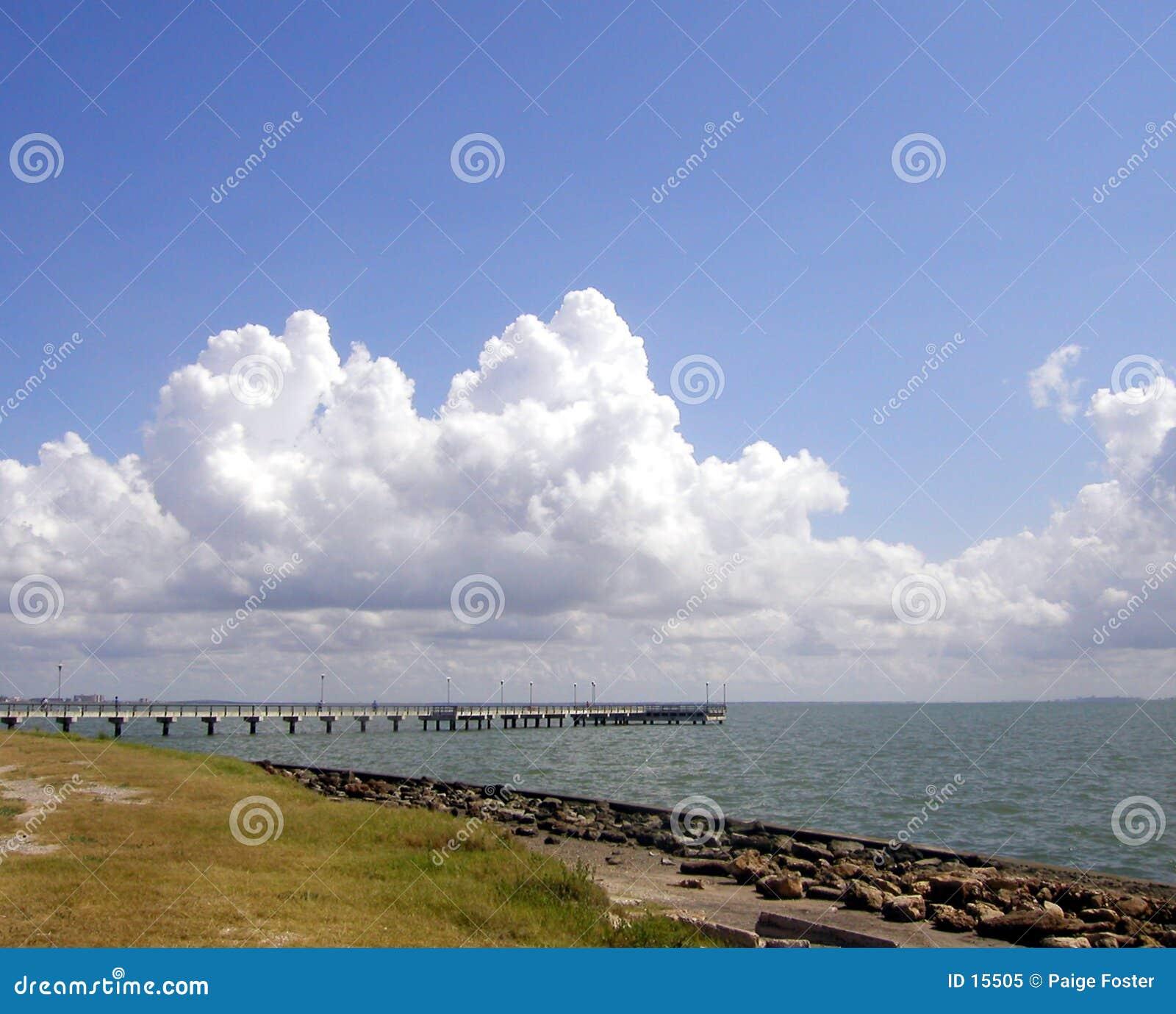 Embarcadero del golfo