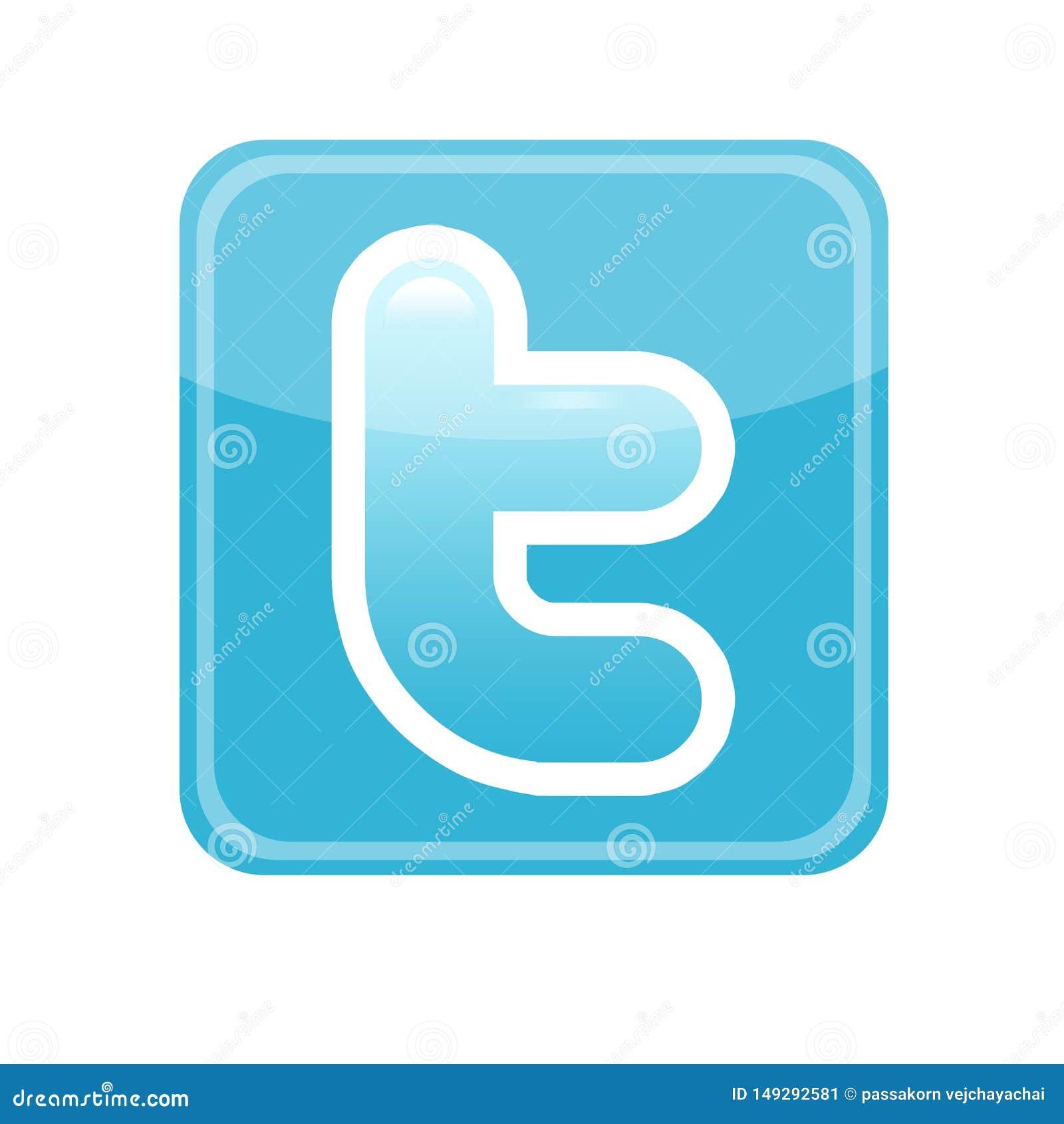 Embleem Twitter