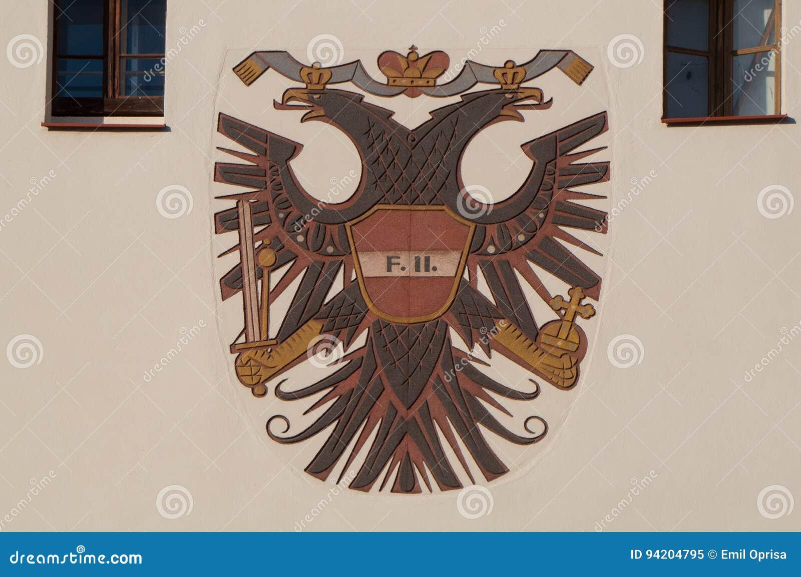 Emblem av Österrike