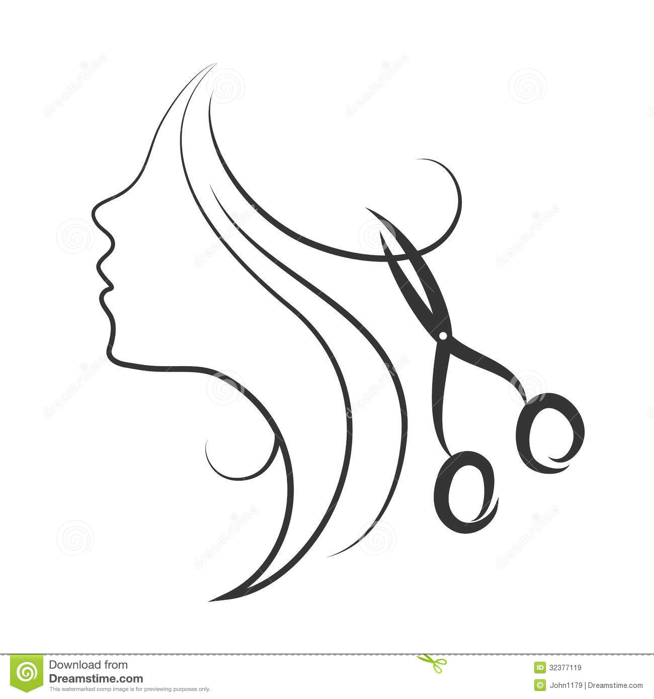 Emblem Of Beauty Salon