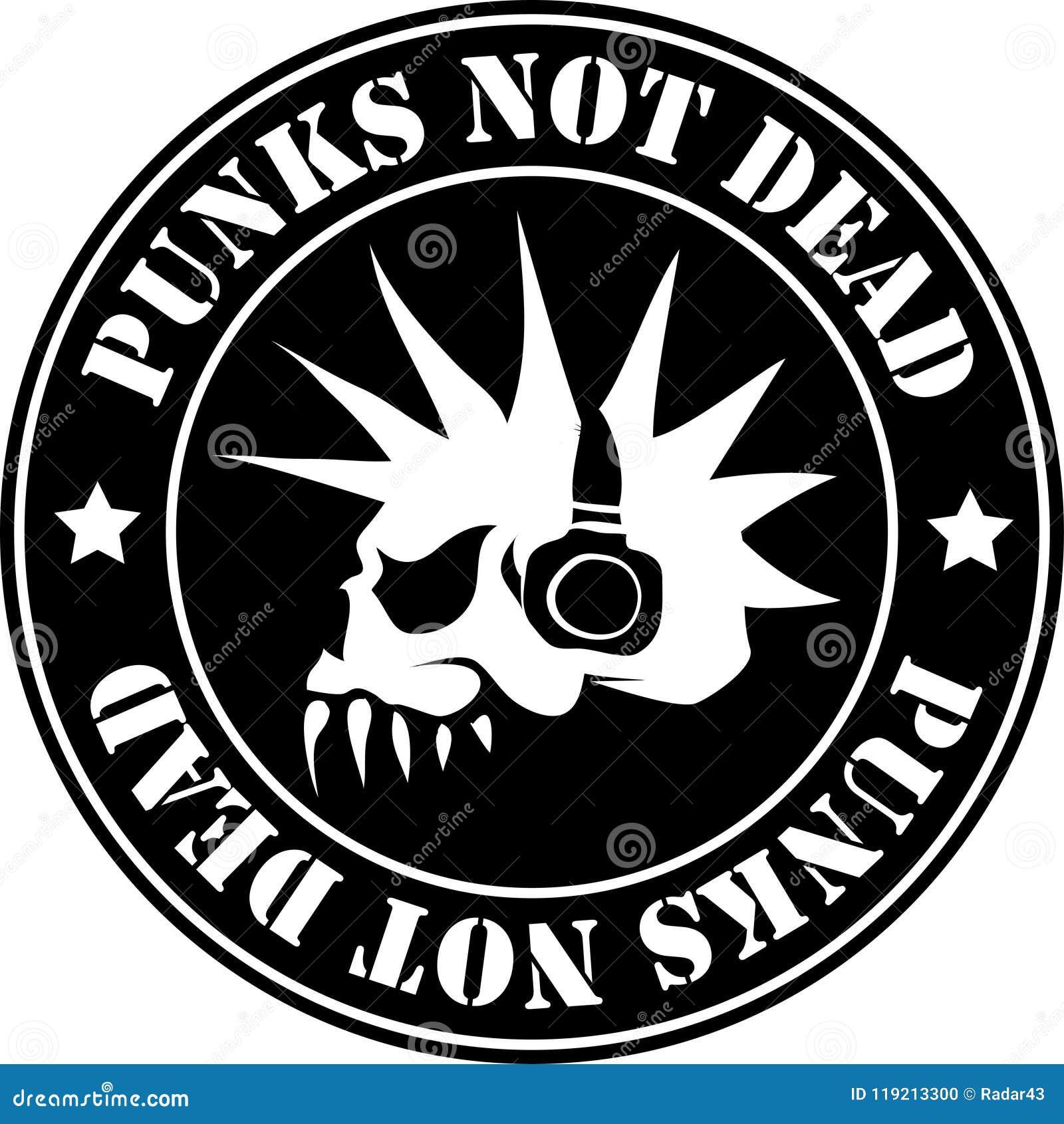 Punk Symbole