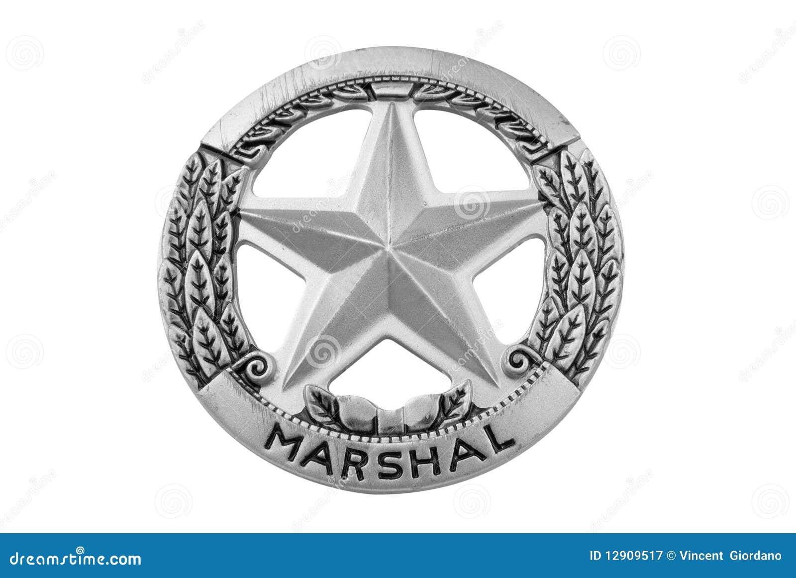 Emblema da estrela do marechal