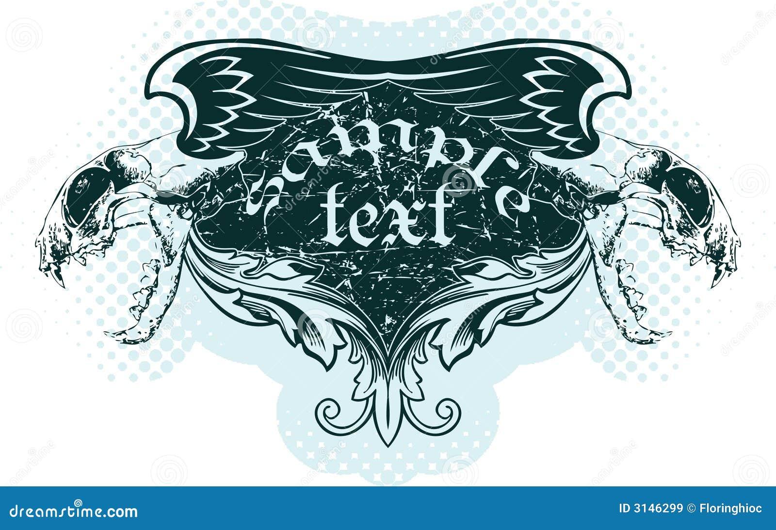 Emblema dell annata