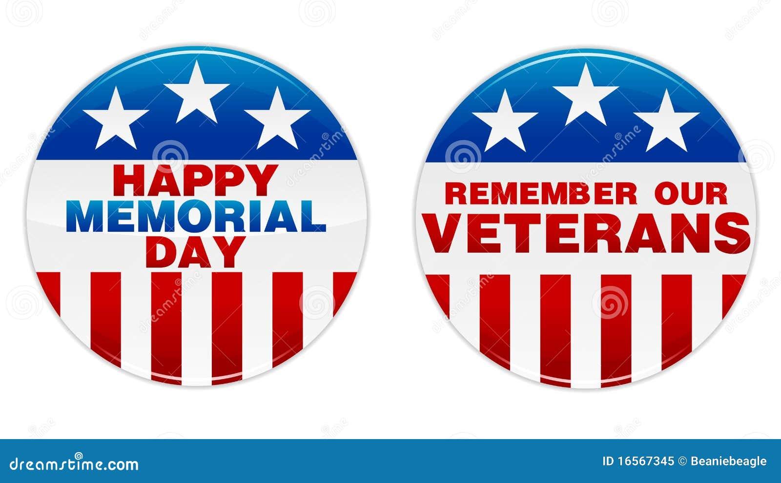 Emblema do Memorial Day