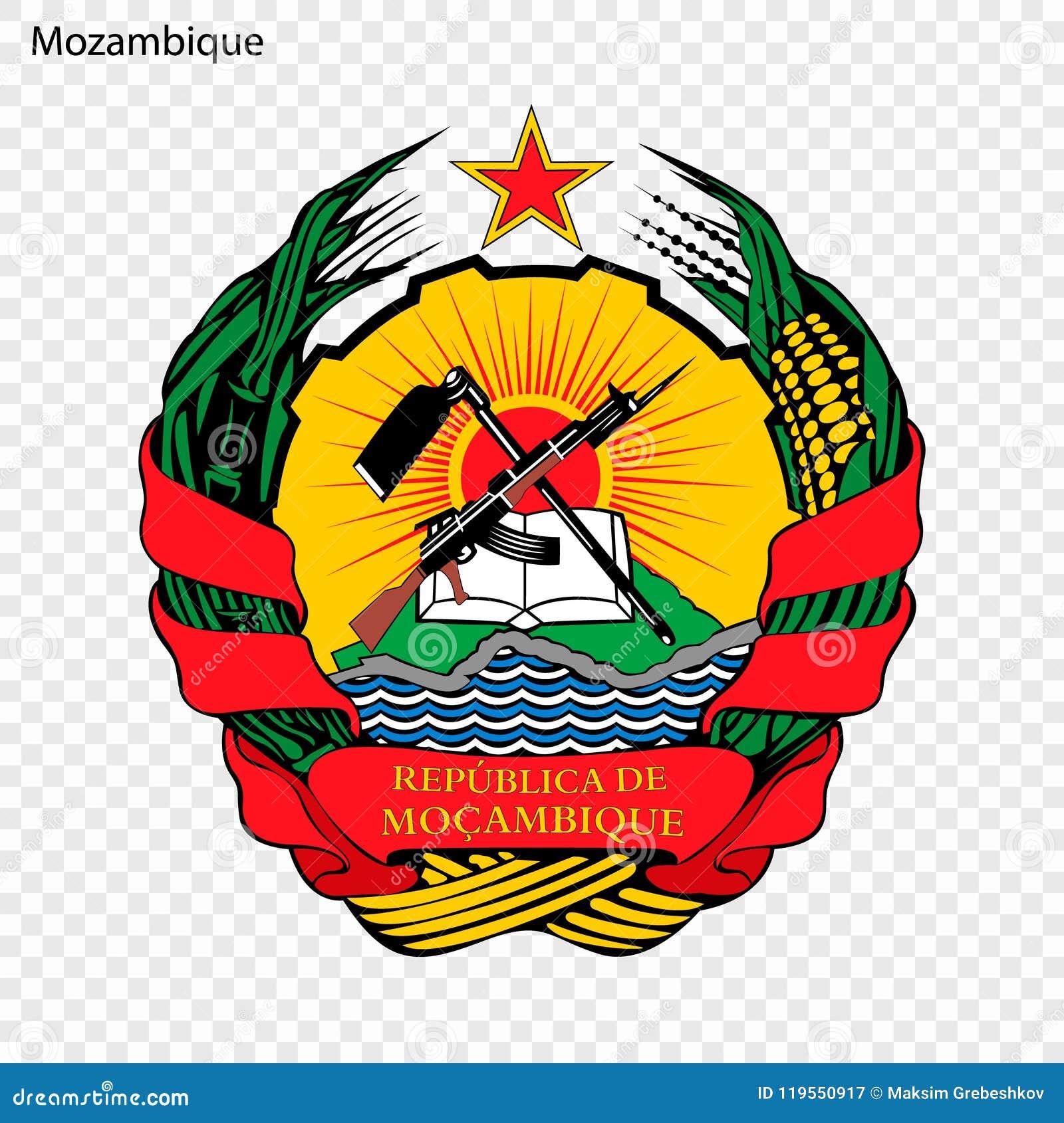 Emblema nacional ou símbolo