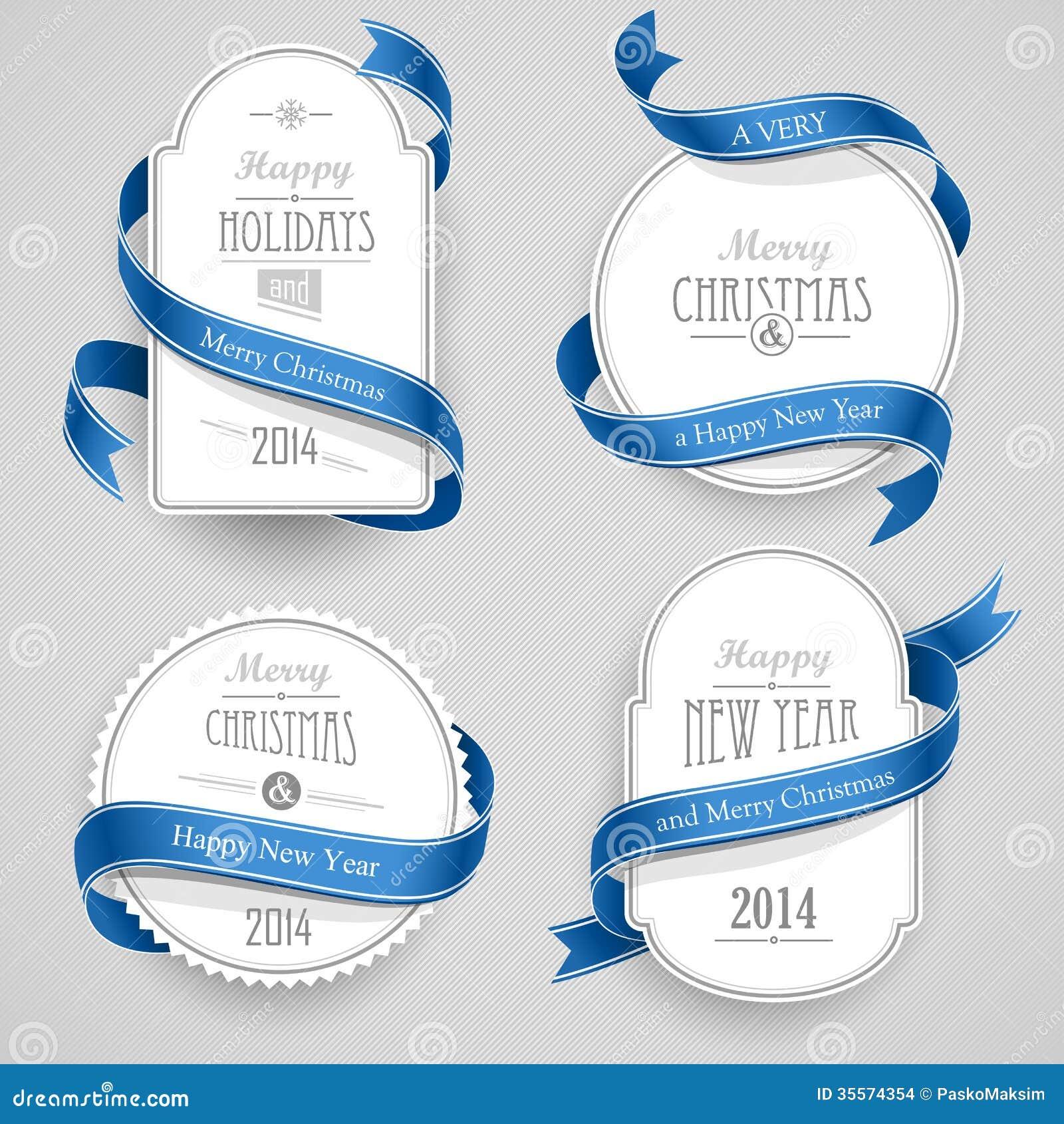 Emblemas do Natal