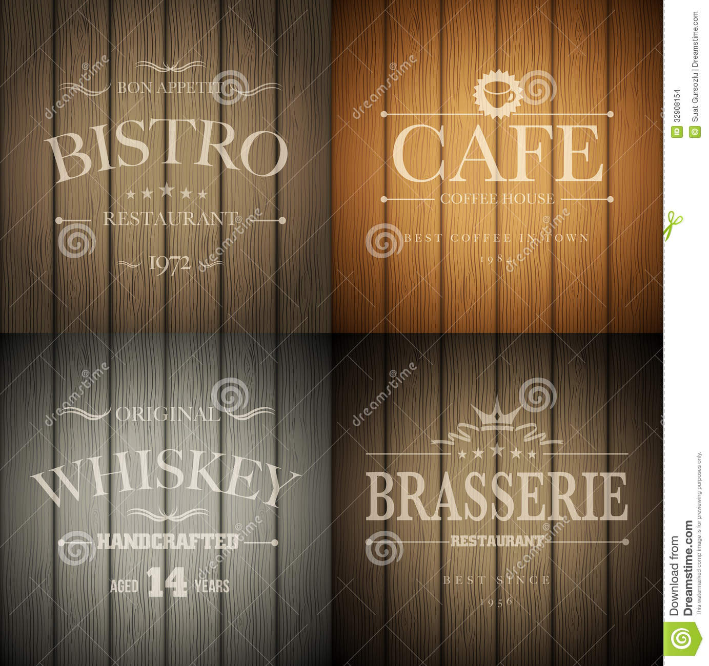 signboard template