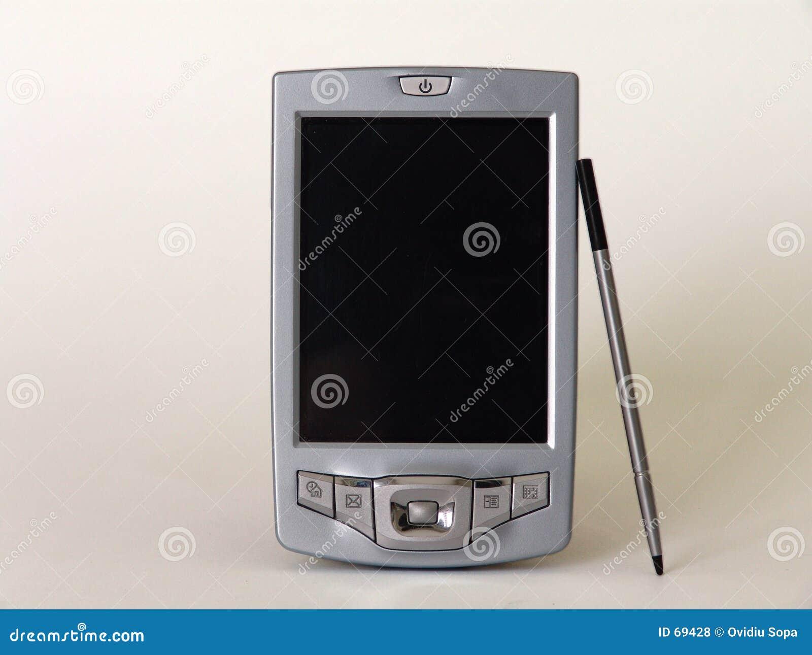 Embolse la PC - PDA