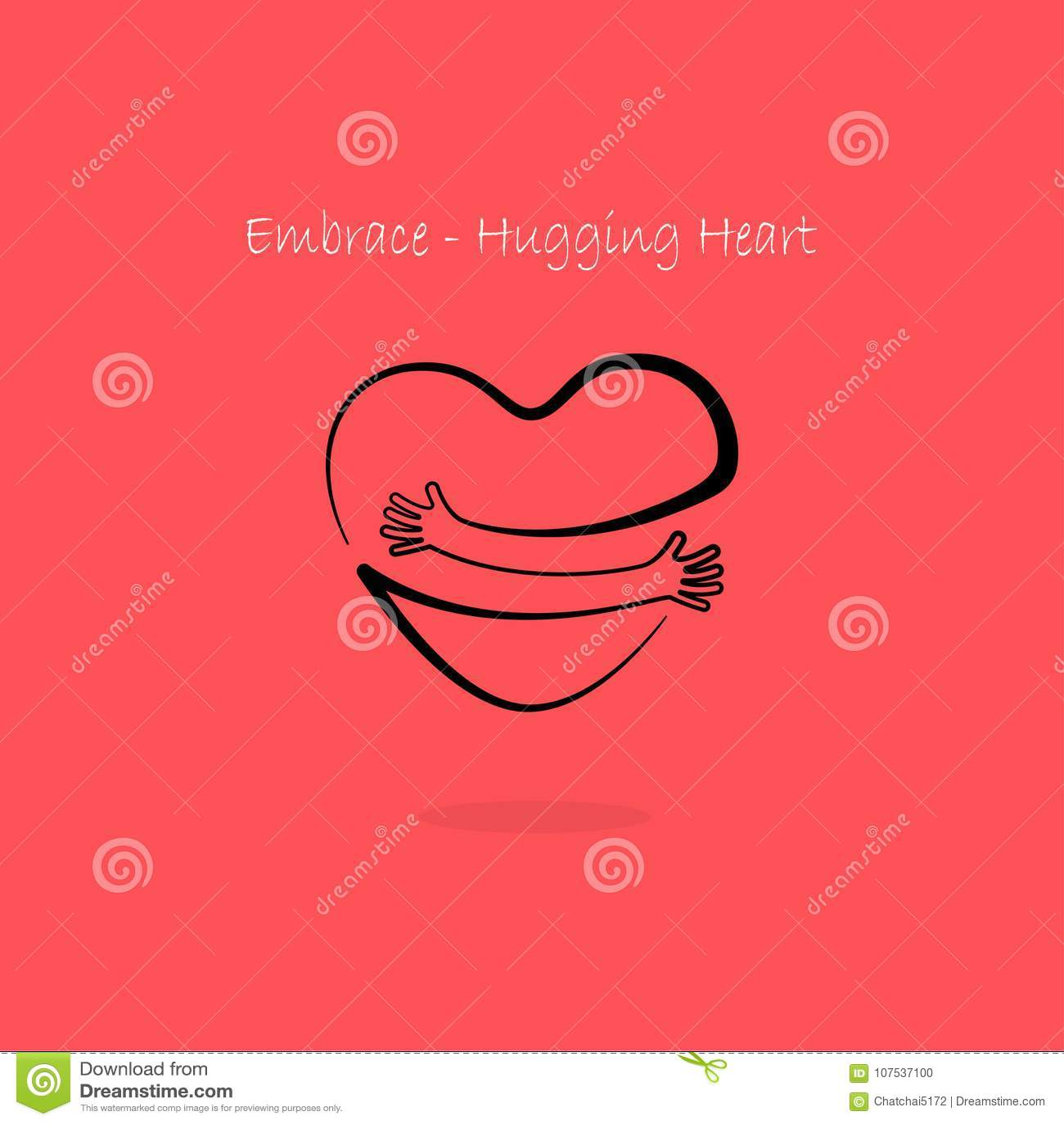 Embracehugging heart symbolg yourself logolove yourself log embracehugging heart symbolg yourself logolove yourself log buycottarizona