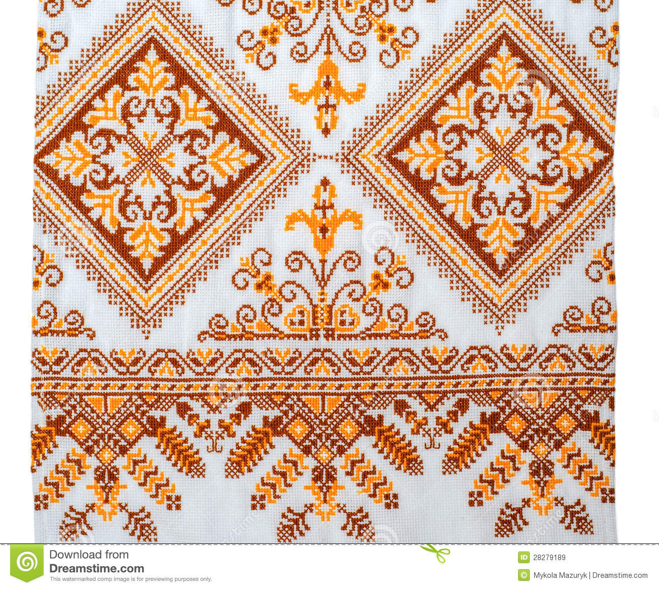Canvas Embroidery Designs