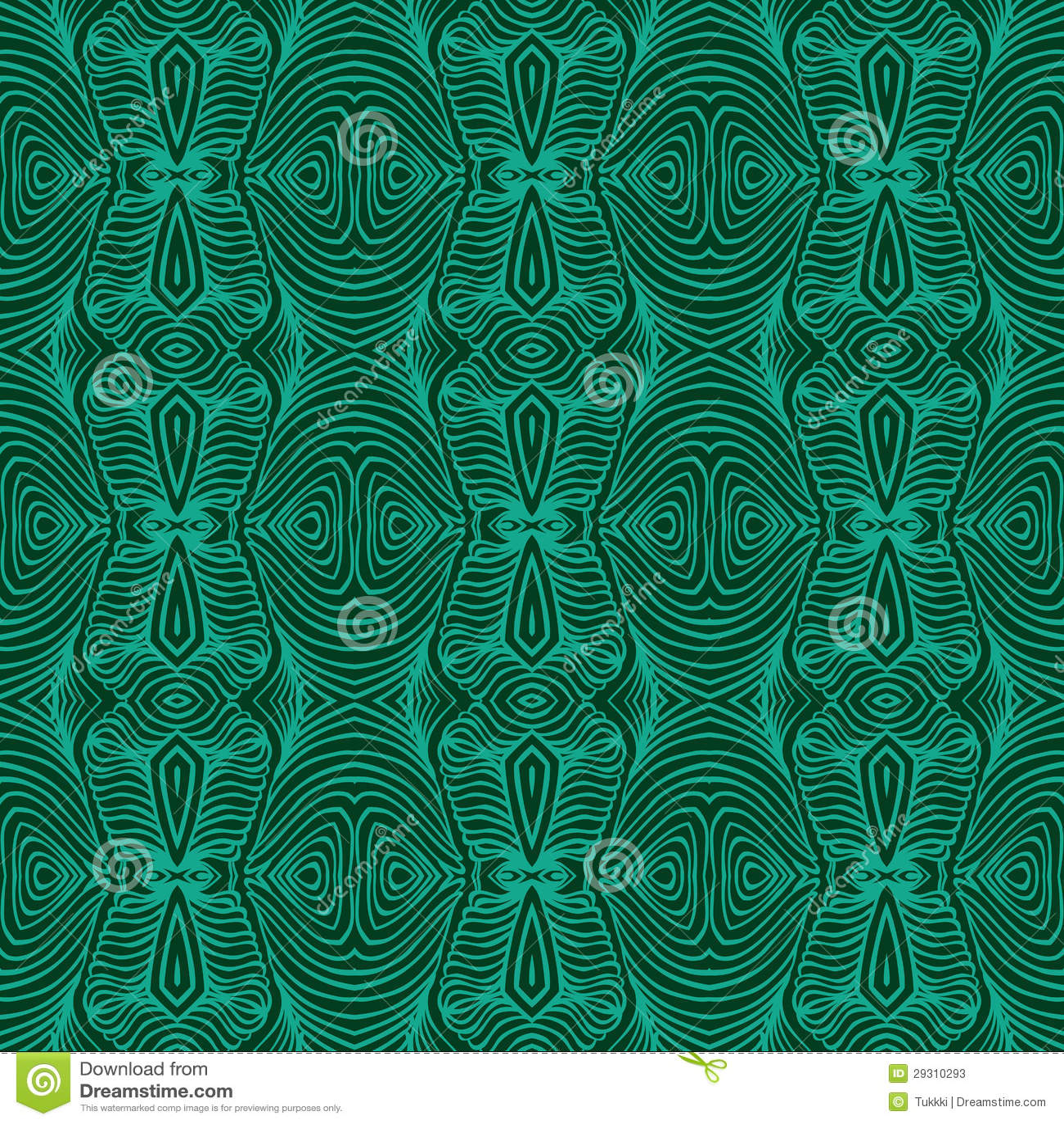 Emerald Green, Vector ...