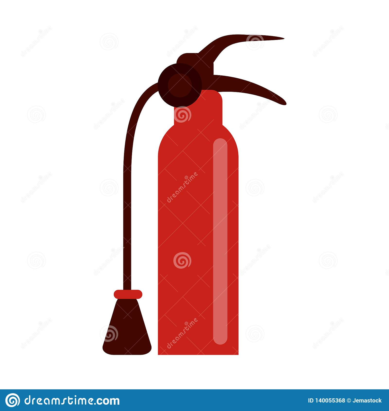 100Emergency εργαλείο πυροσβεστών πυροσβεστήρων