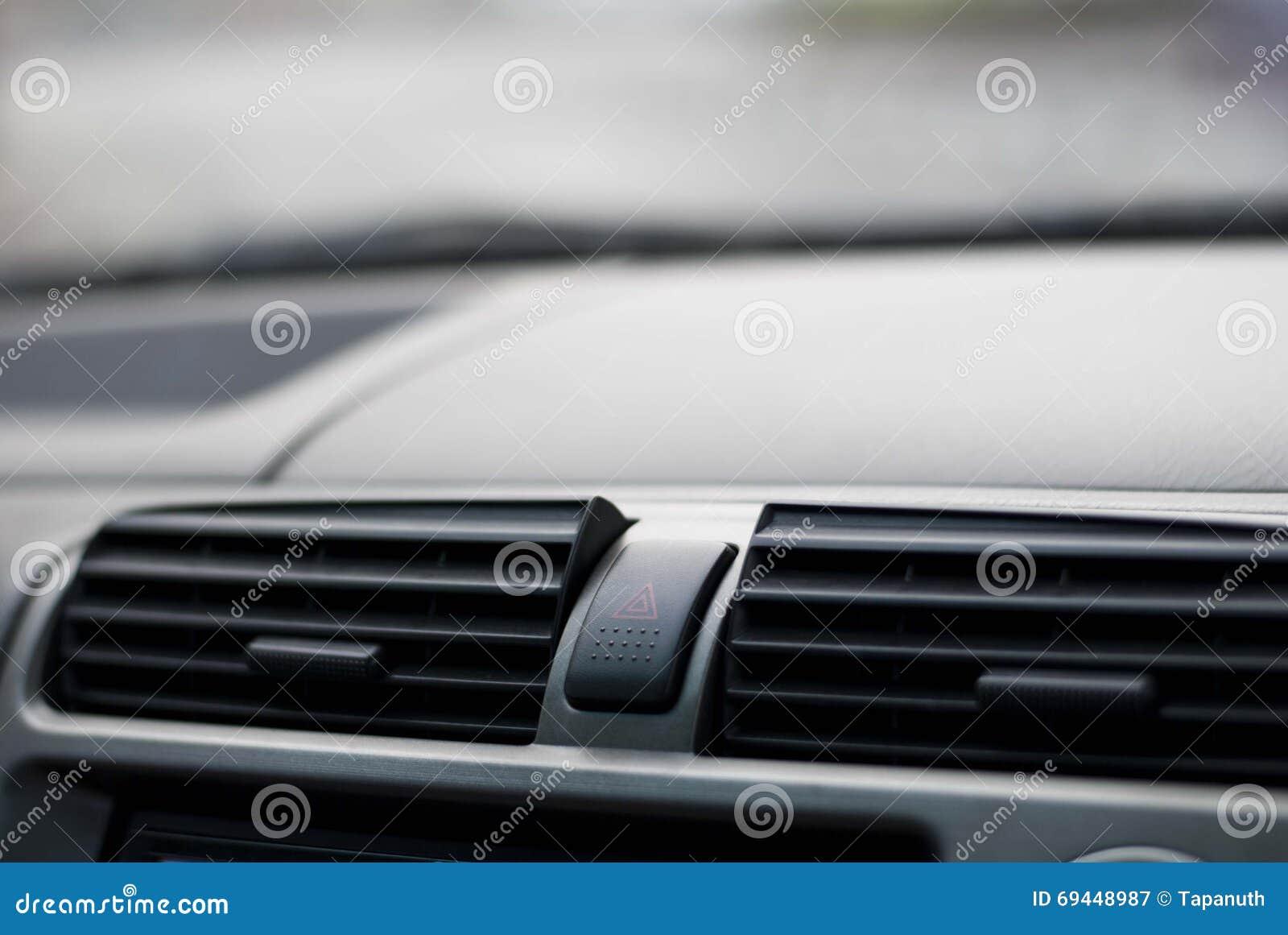 emergency light indicator button car stock photos