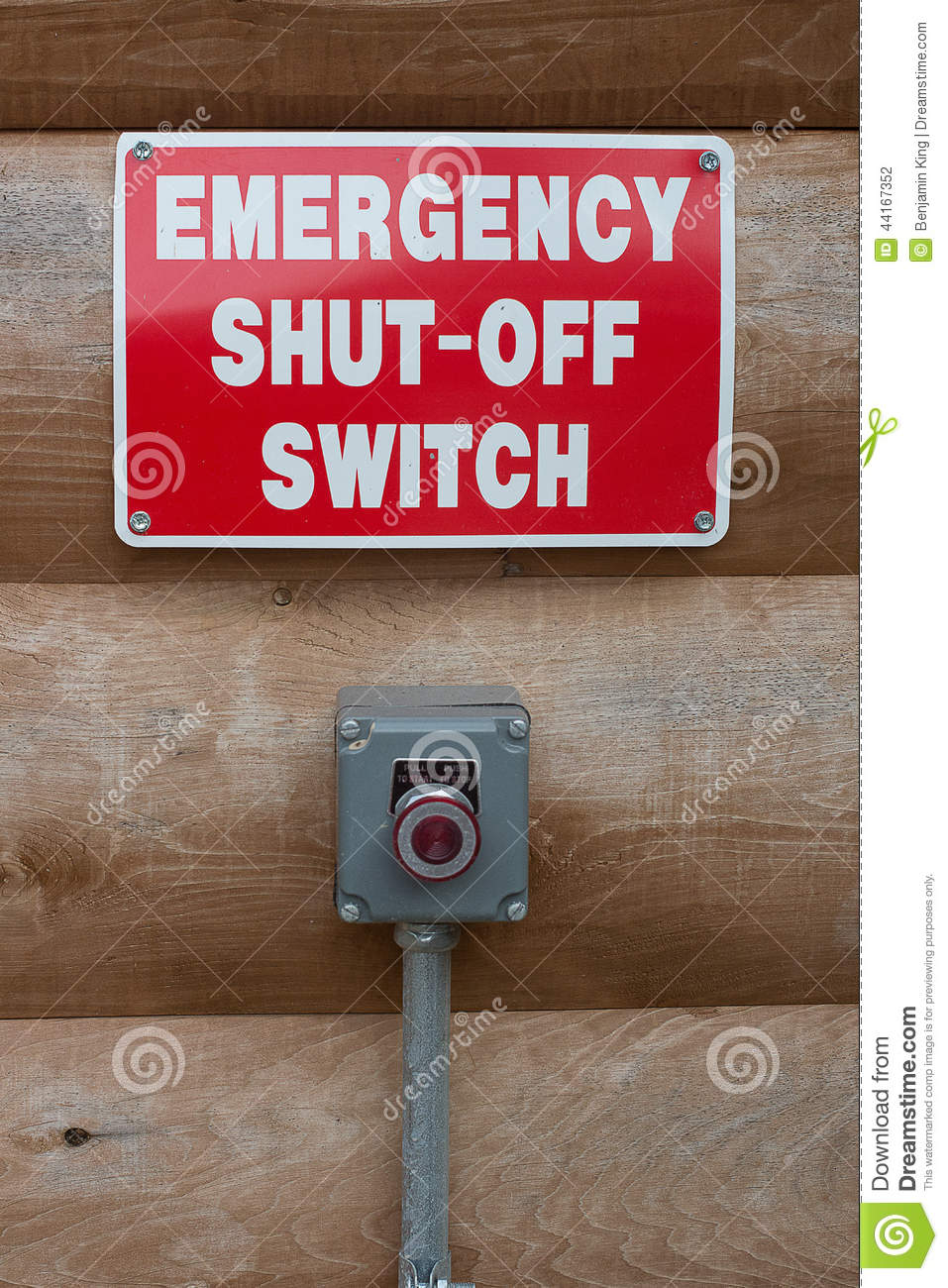Emergency stop icon clipart emergency off - Royalty Free Stock Photo Download Emergency Shut Off