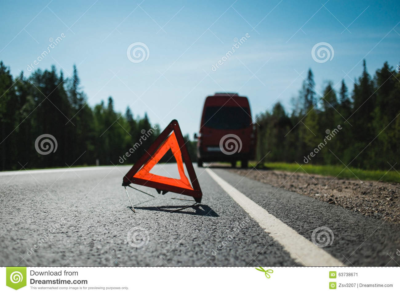 Emergency stop icon clipart emergency off - Emergency Stop Sign On Highway Stock Image