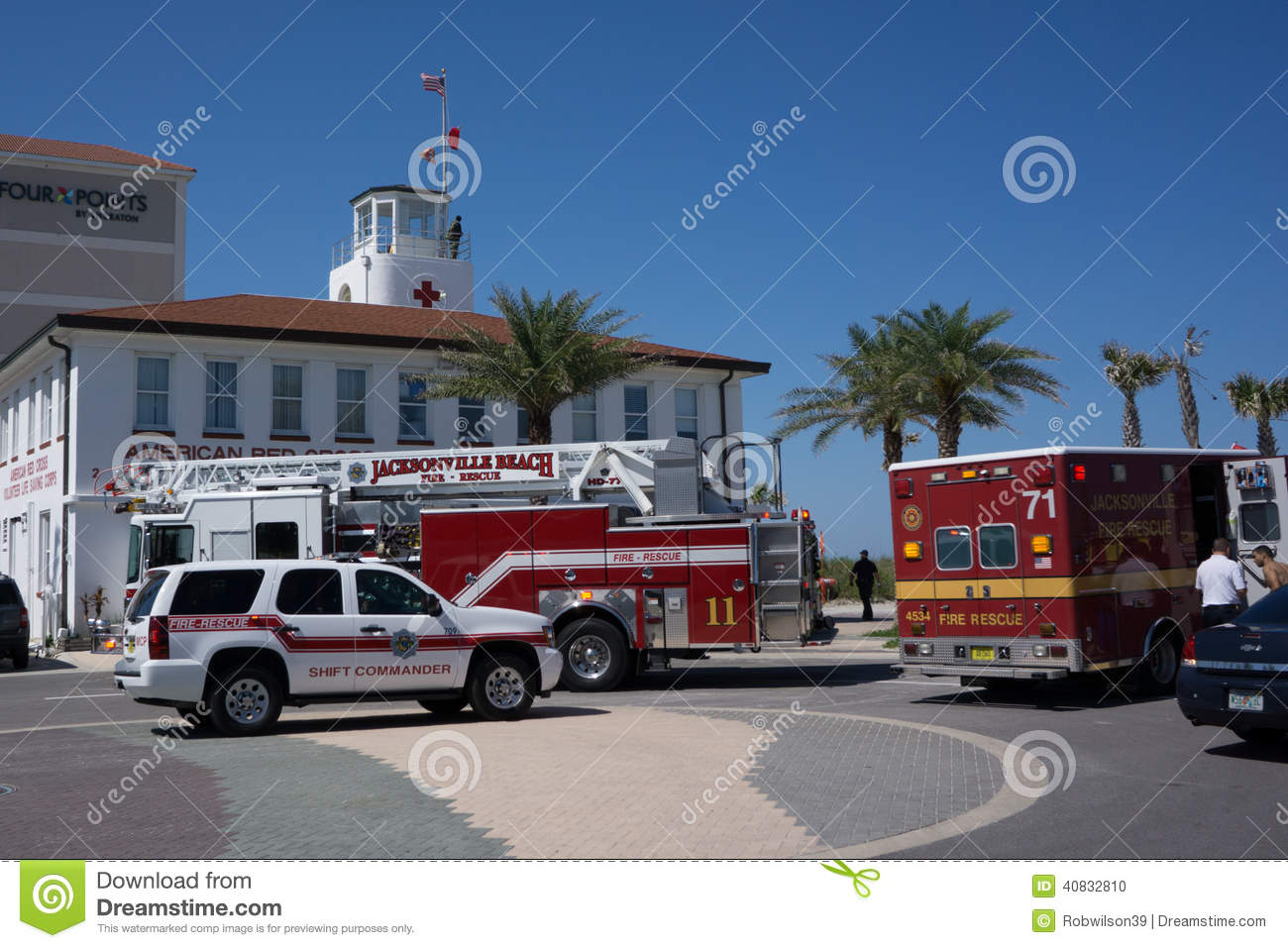 City Of Jacksonville Beach Fire Rescue