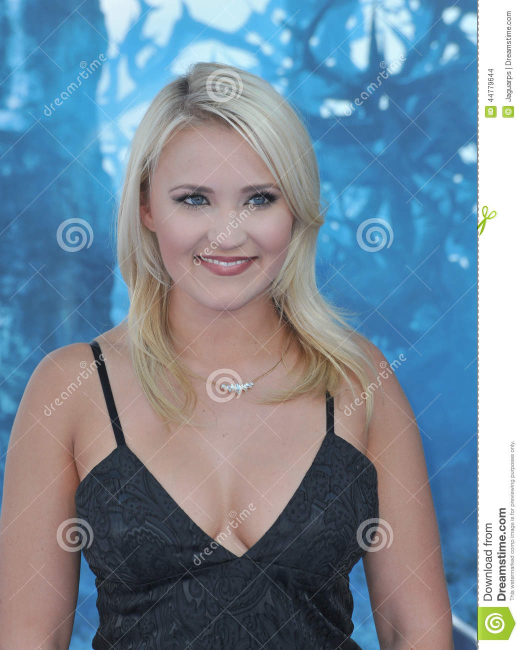 emily osment films