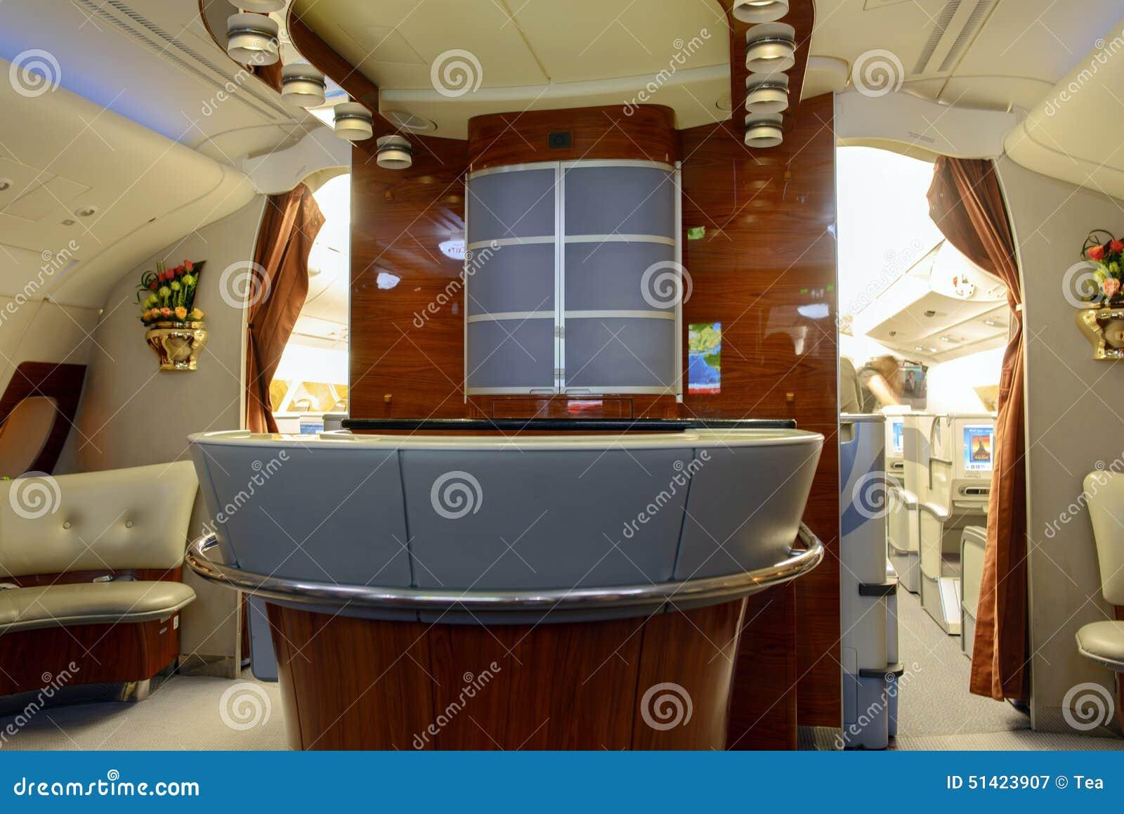 eminem a380 airbus interior - photo #46