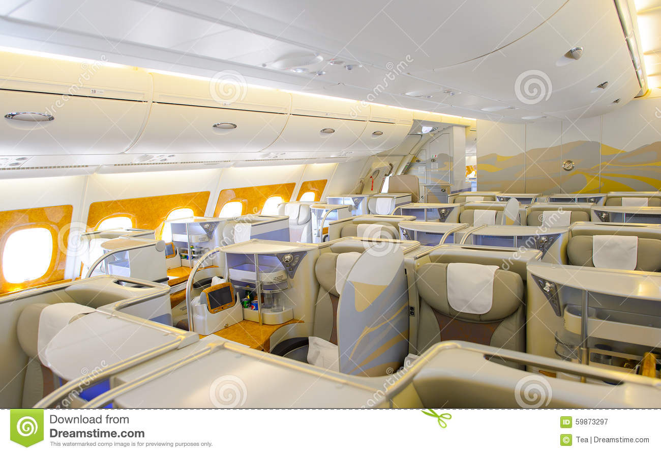 Emirates airbus a380 interior editorial photography for Airbus a380 interior