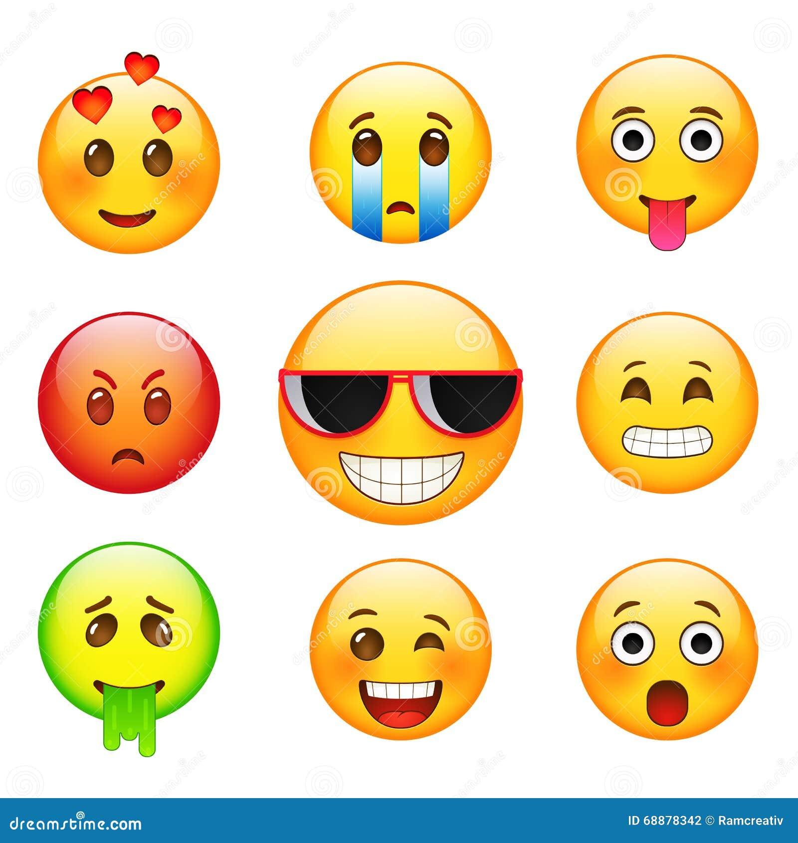 Expresiones faciales y emociones