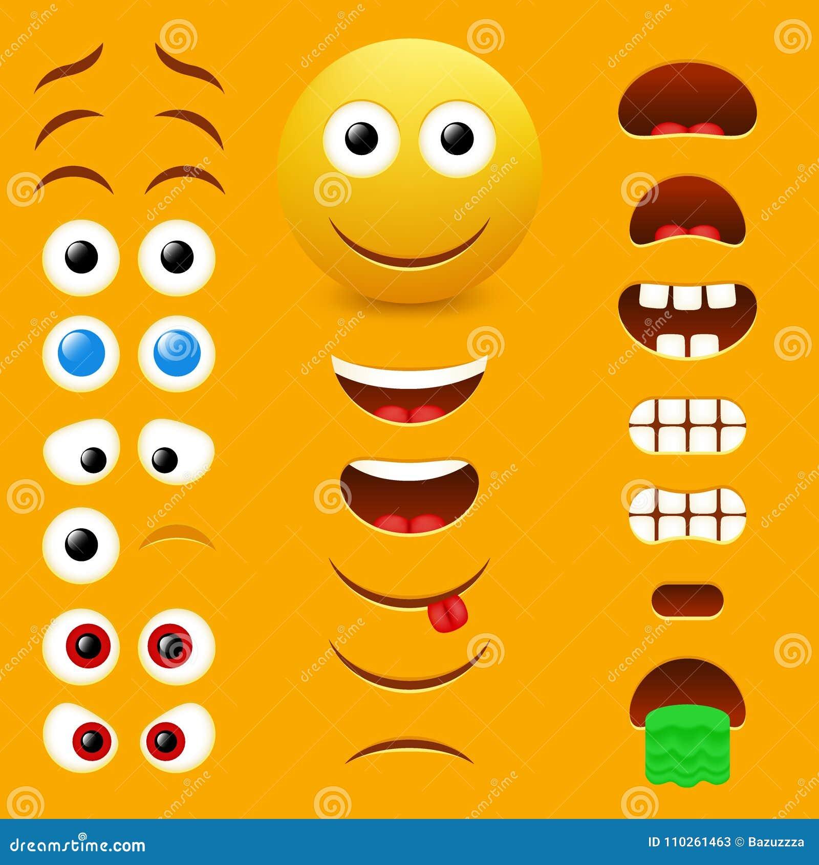 Emoticon maker download