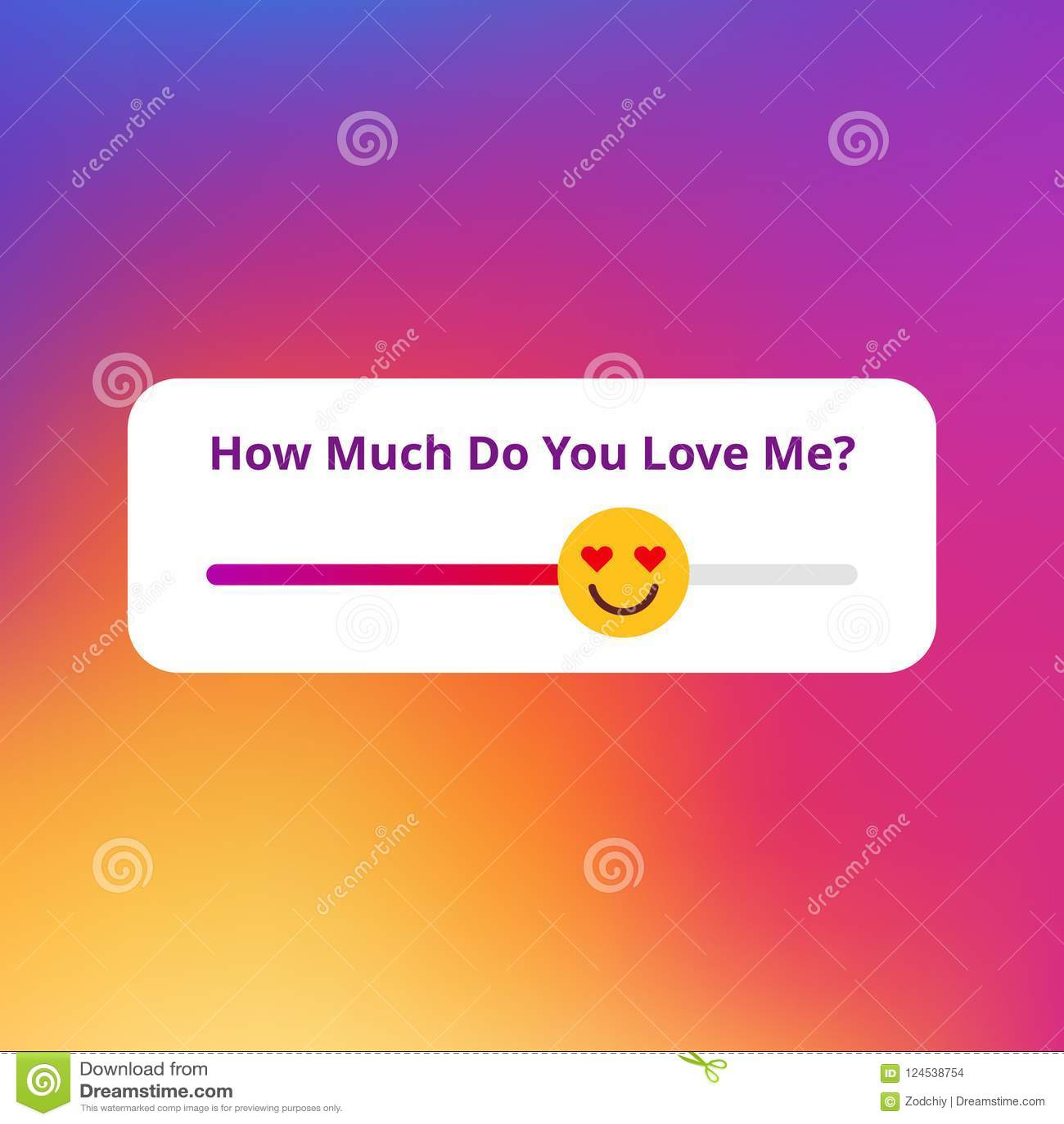 Emoji-slider