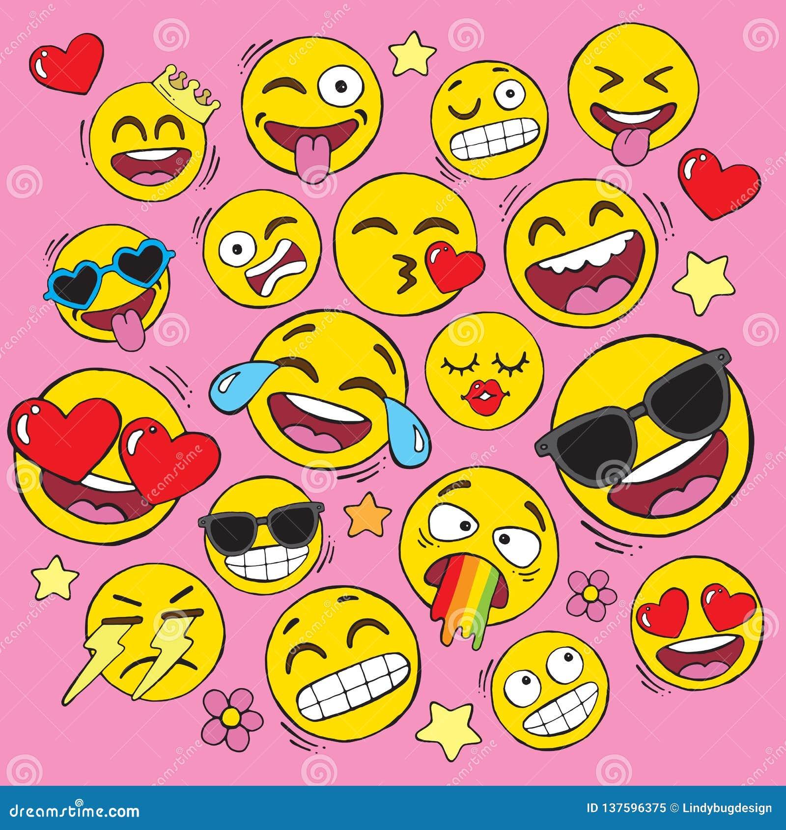Yellow Smiley Faceemoji Bobbydaleearnhardt.com