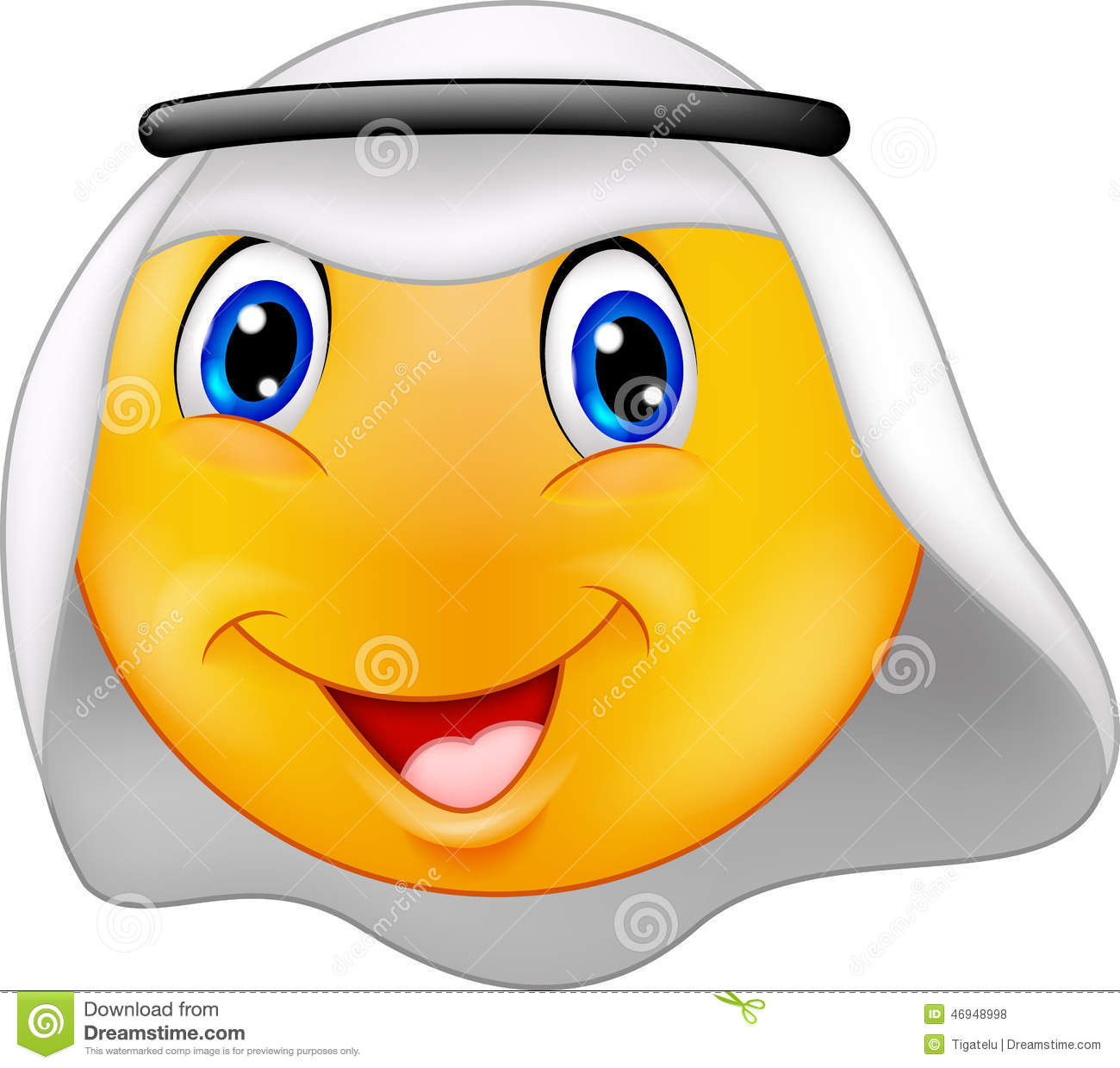 Emoticon Smiley With Arabic Dress Stock Vector - Image ...Pet Penguin