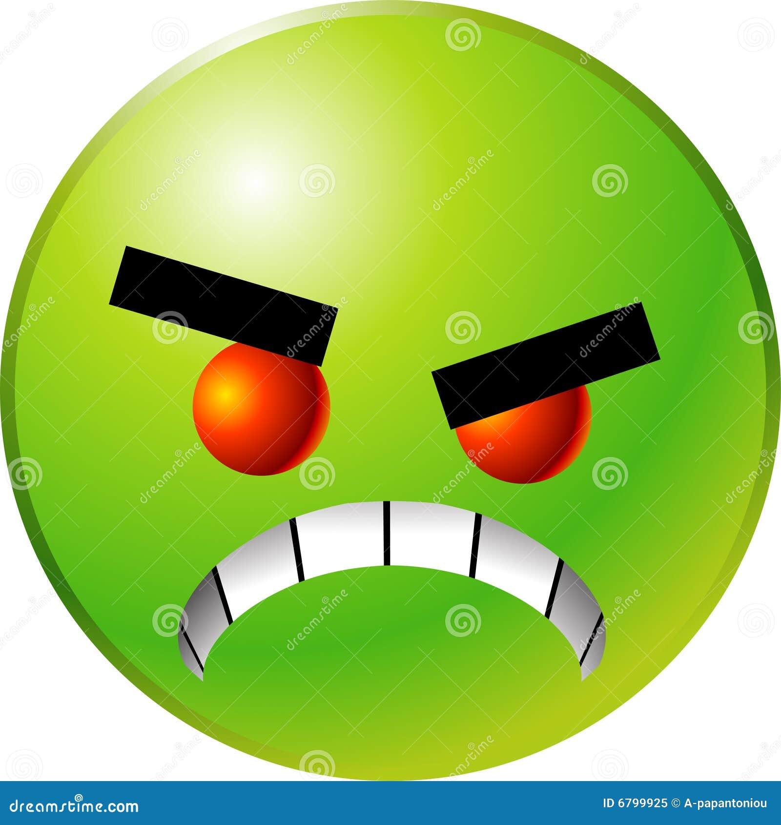 Emoticon Smiley Face Royalty Free Stock Photo - Image: 6799925