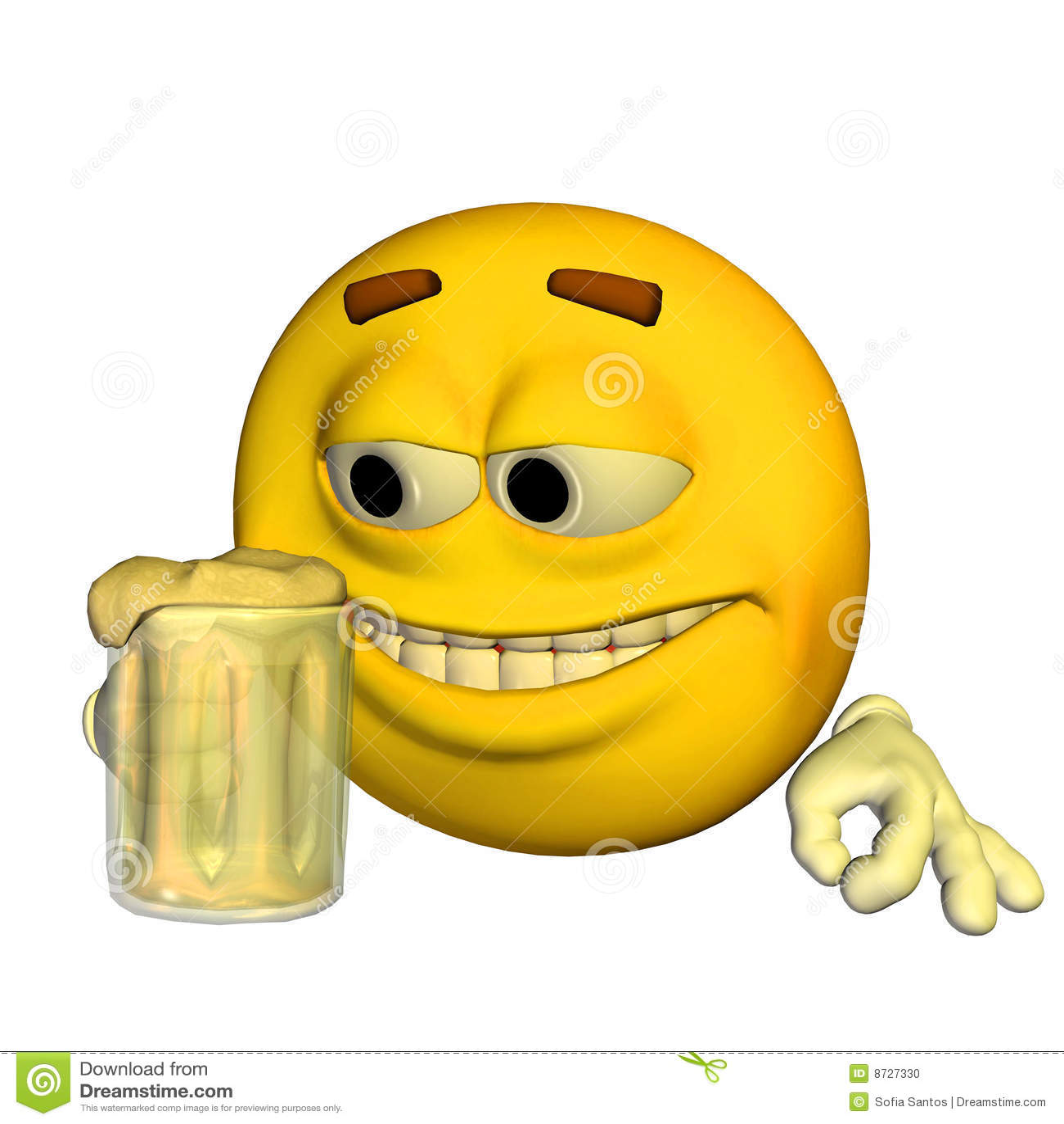 Alcohol Monkey Coffee