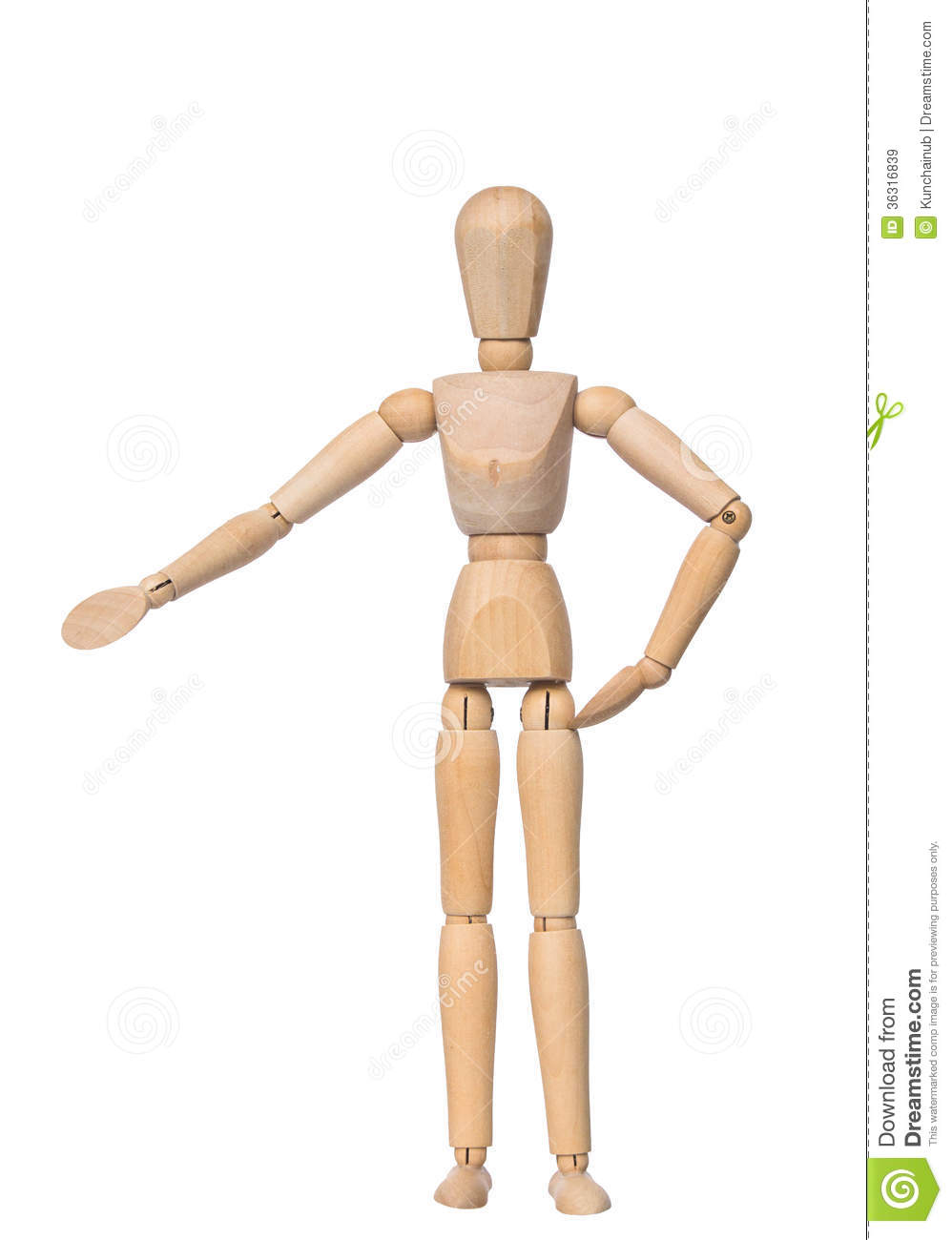 Emotion marionette,wood body model,Wood model human in white ...