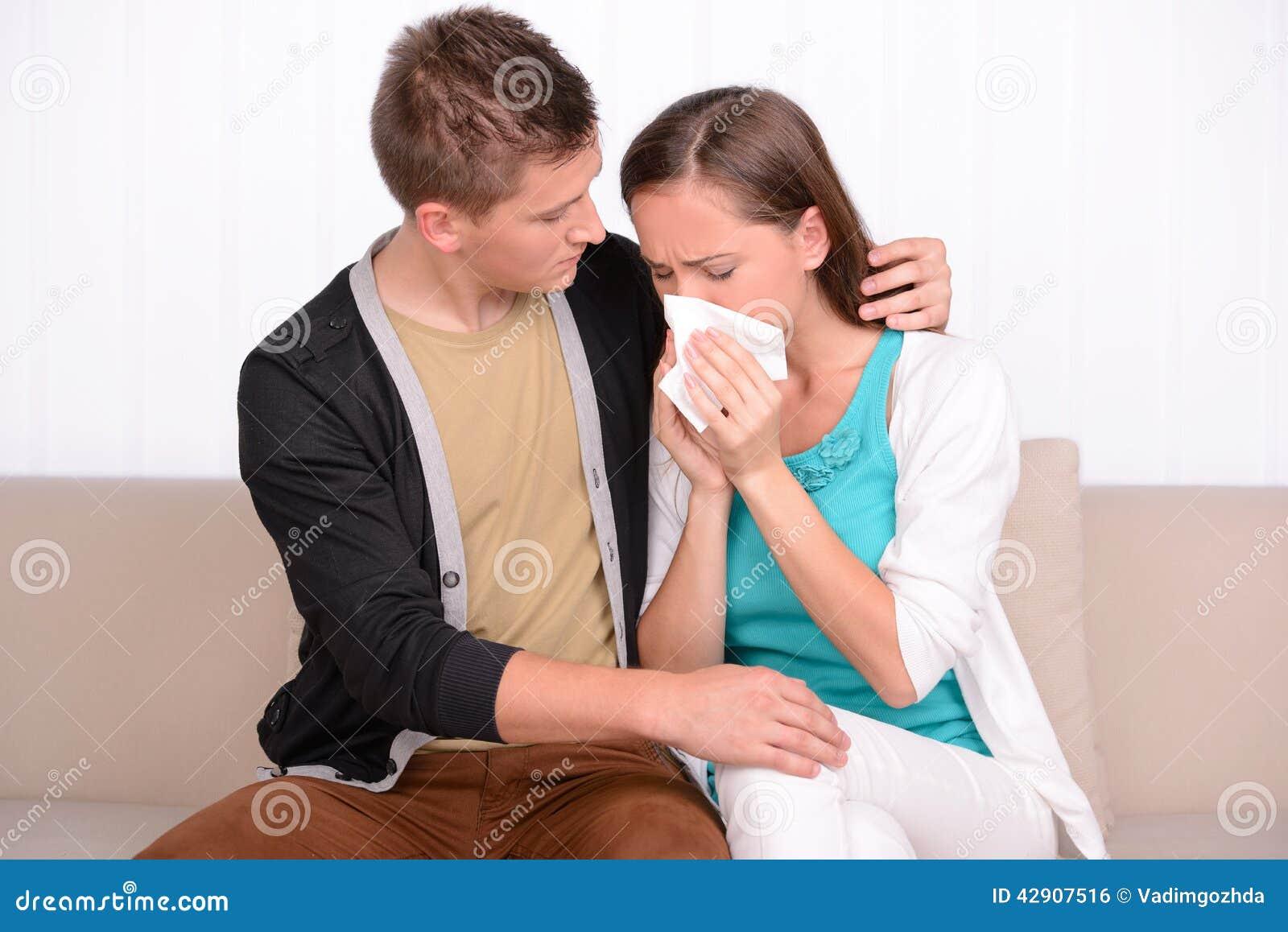 Emotionale Paare