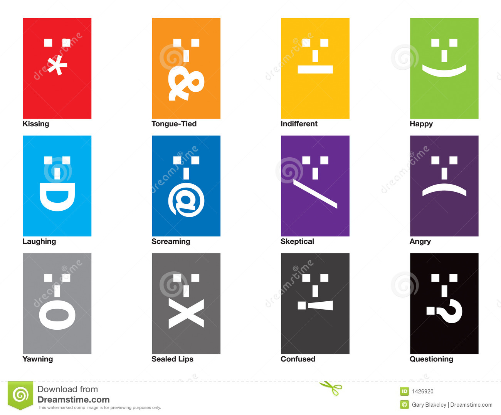 Emotioneel Spectrum