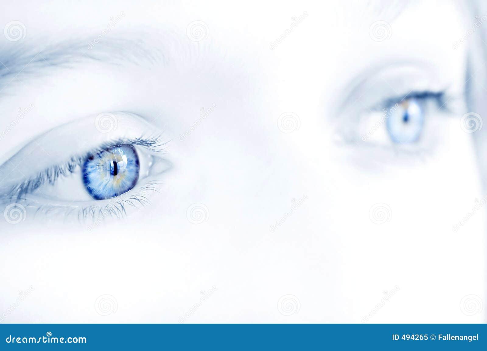 Emotionele ogen