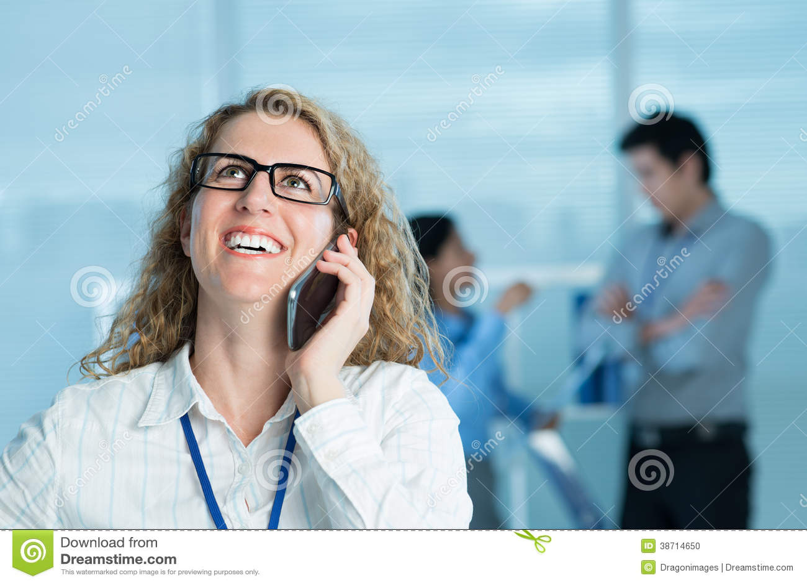 Emotionell telefonkonversation