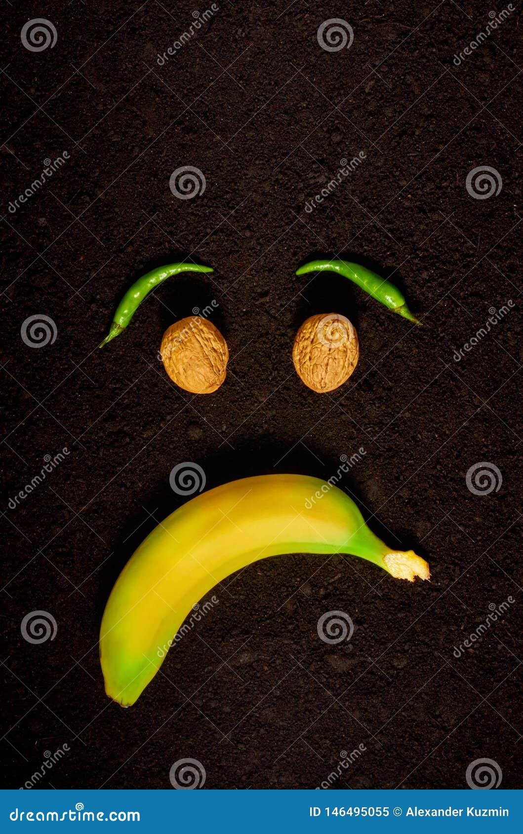 Emozione di tristezza con l uso dei prodotti biologici