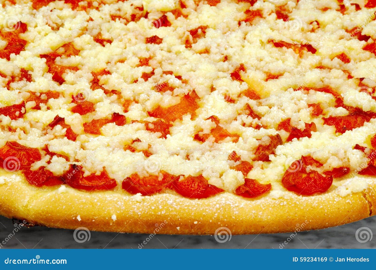 Download Empanada Hecha En Casa Del Albaricoque En Una Tabla De Mármol Imagen de archivo - Imagen de tortas, alimento: 59234169